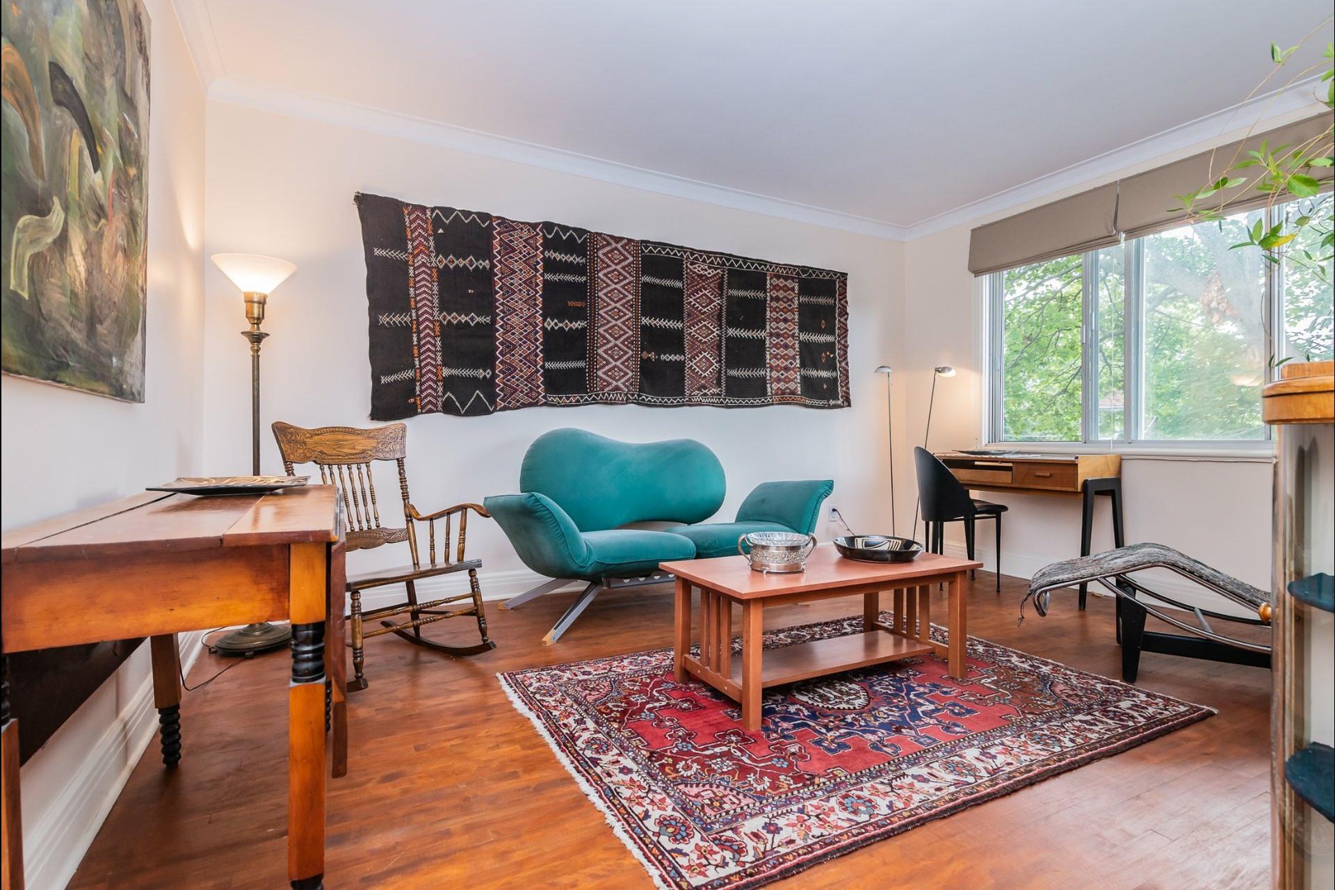 image 17 - Maison À vendre Montréal Côte-des-Neiges/Notre-Dame-de-Grâce  - 9 pièces