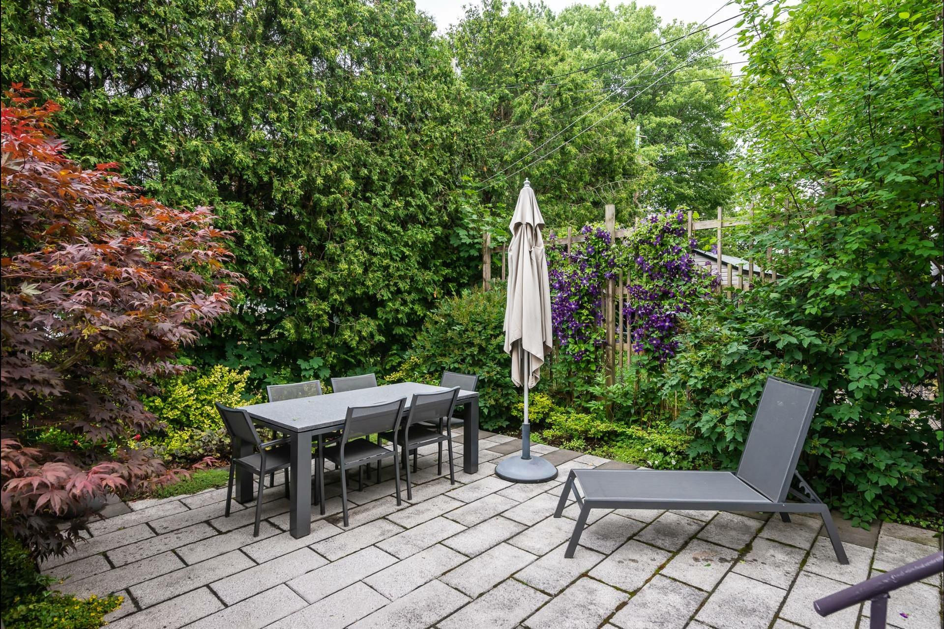 image 28 - Maison À vendre Montréal Côte-des-Neiges/Notre-Dame-de-Grâce  - 9 pièces