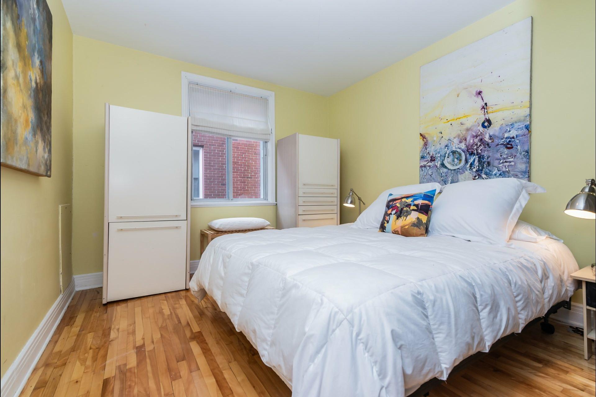 image 11 - Maison À vendre Montréal Côte-des-Neiges/Notre-Dame-de-Grâce  - 9 pièces