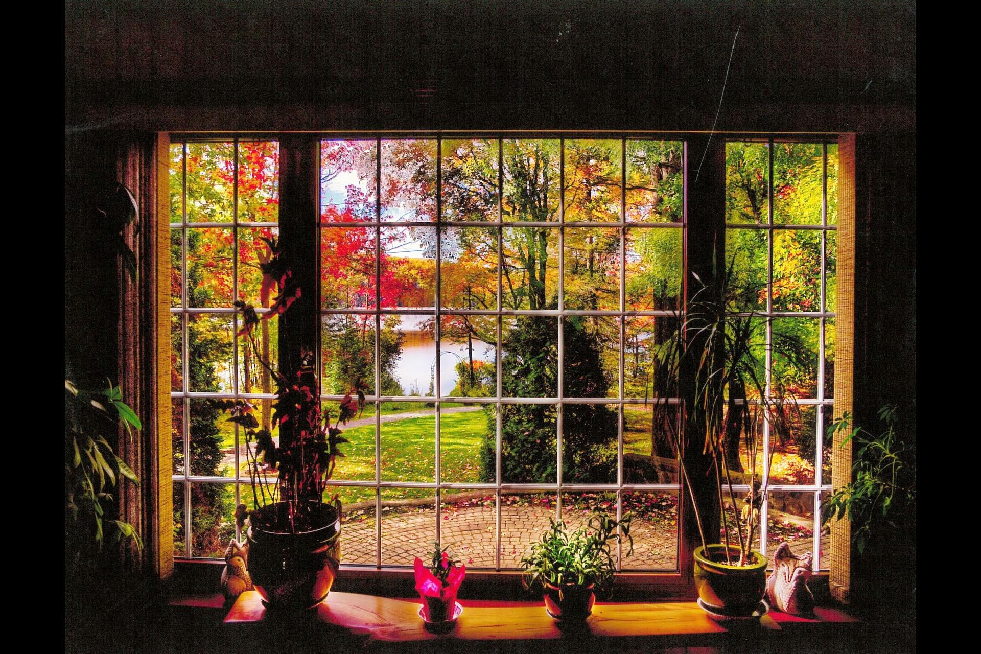 image 3 - Maison À vendre Saint-Damien - 10 pièces