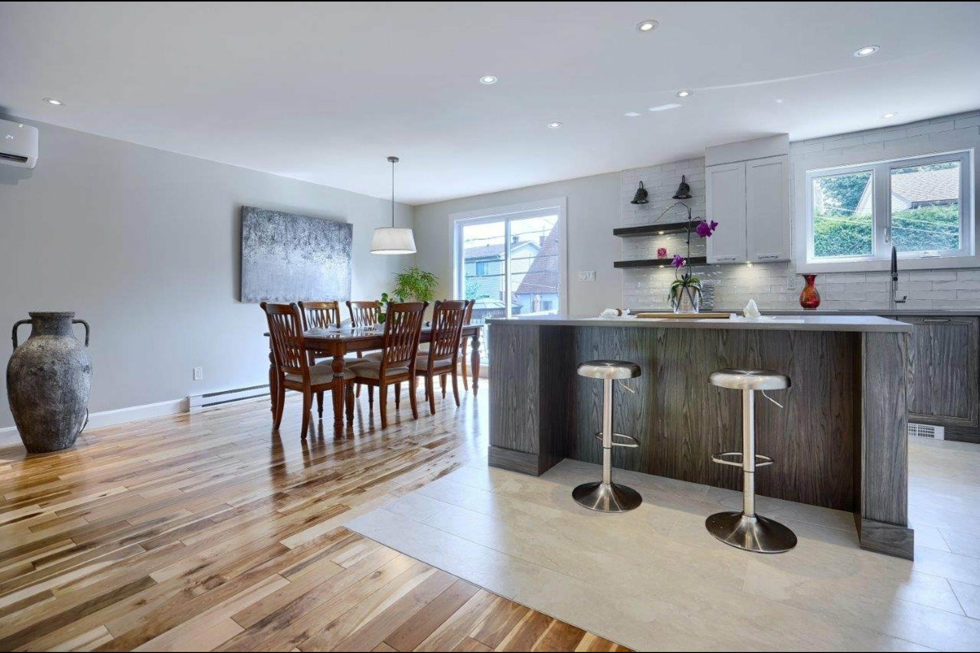 image 3 - House For sale Brossard - 15 rooms