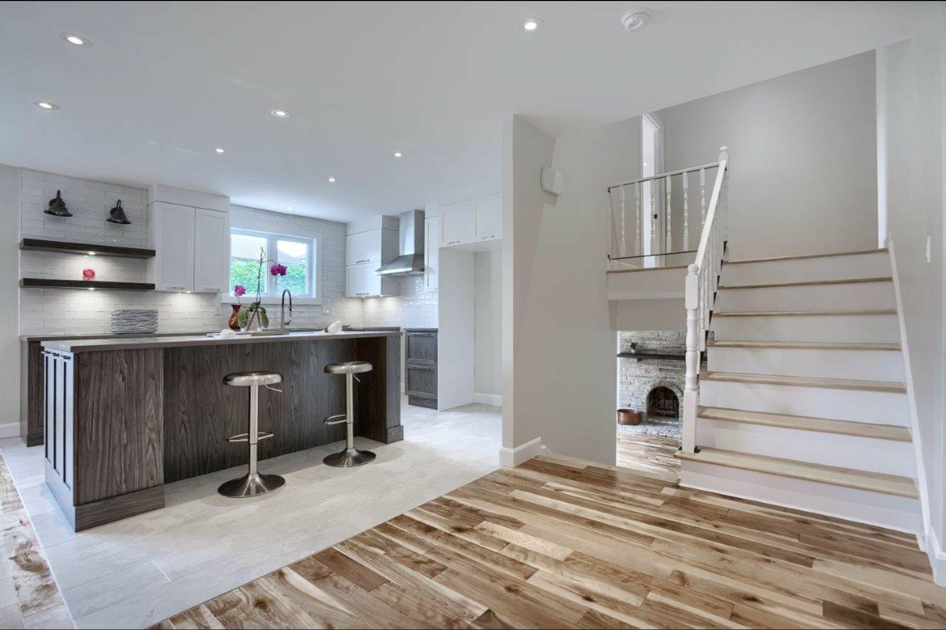 image 10 - House For sale Brossard - 15 rooms