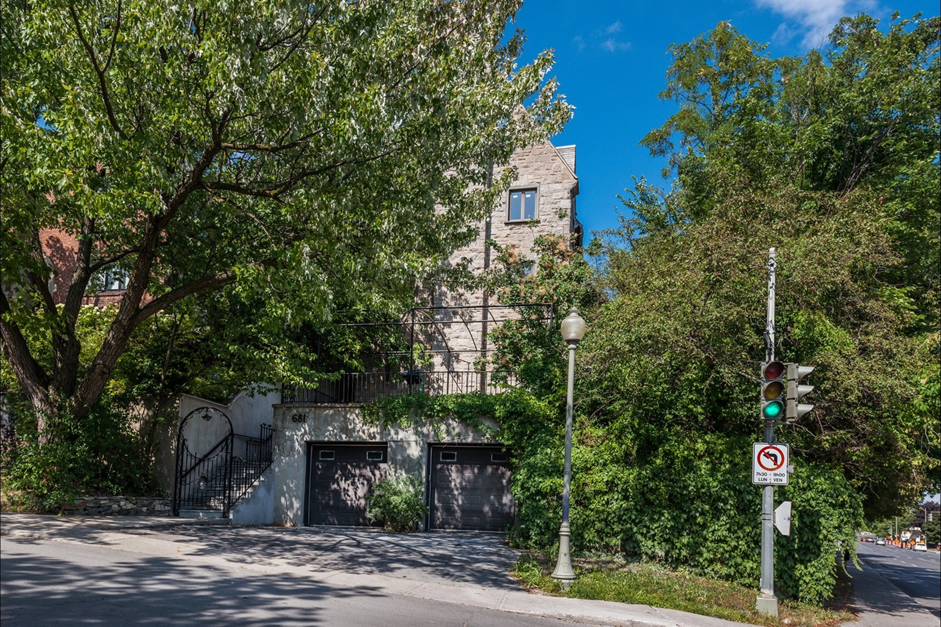 image 95 - House For sale Westmount - 16 rooms