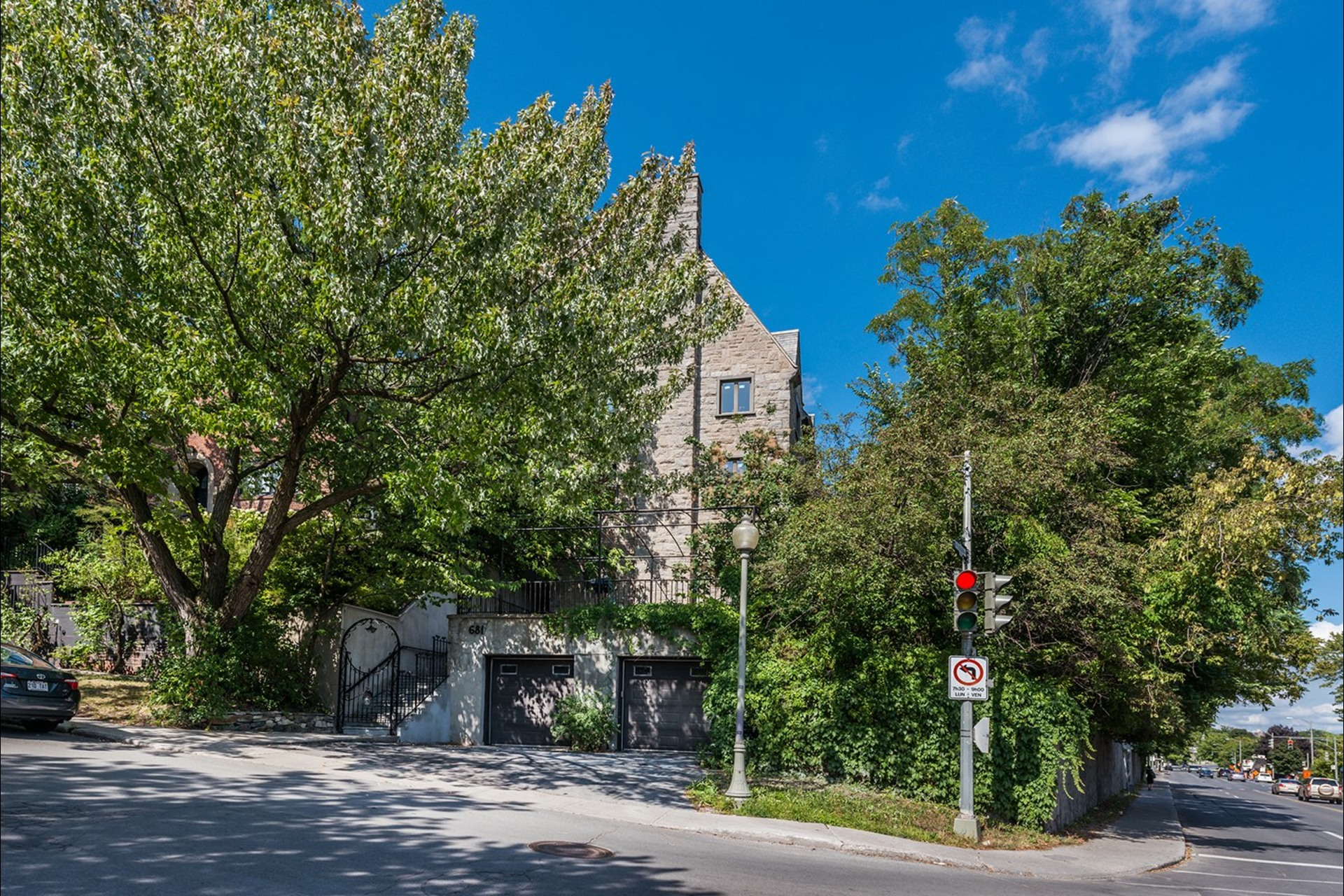 image 96 - House For sale Westmount - 16 rooms