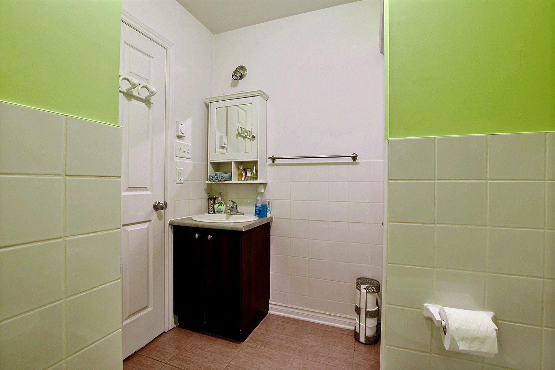 image 14 - Apartment For sale Montréal Côte-des-Neiges/Notre-Dame-de-Grâce  - 4 rooms