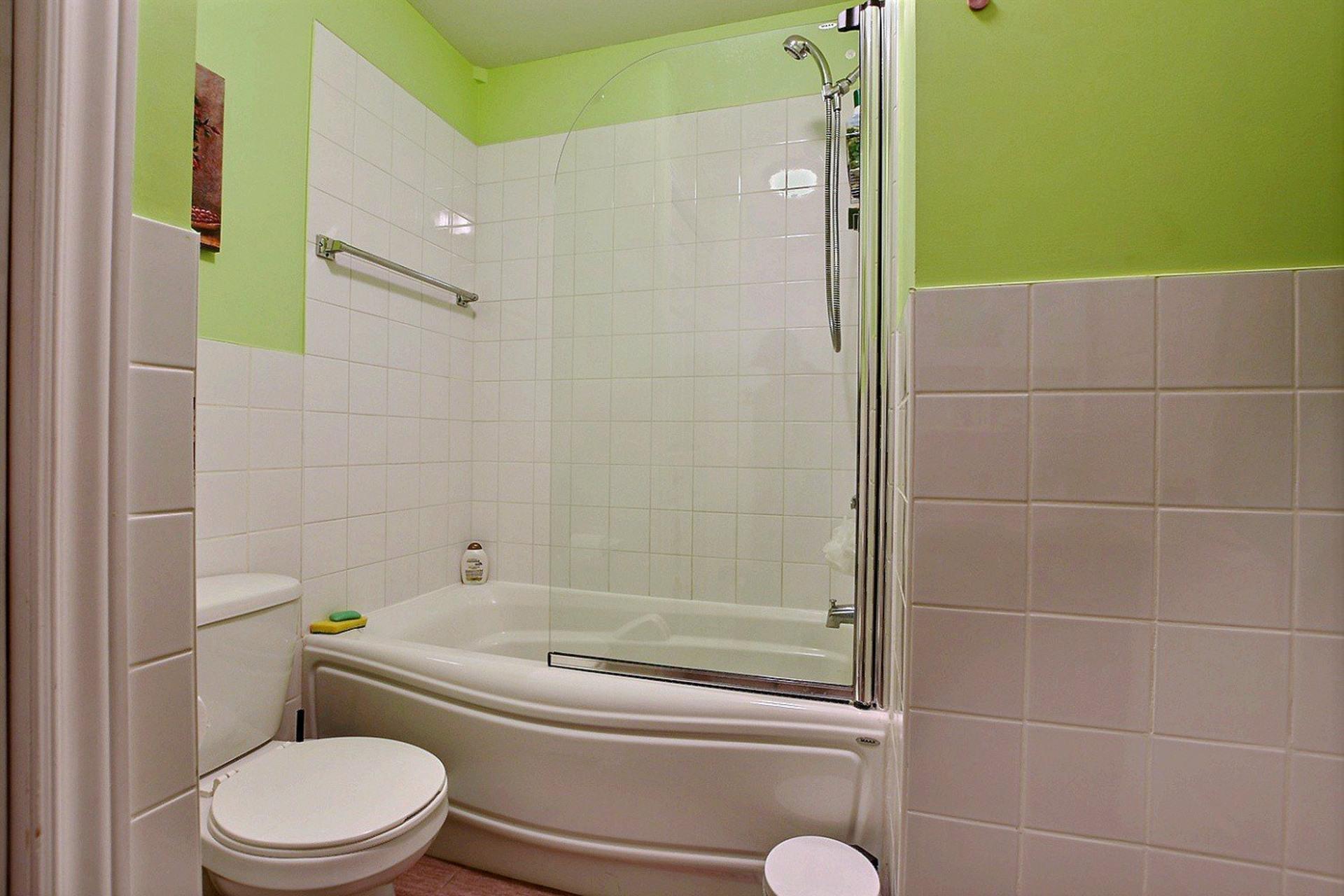 image 13 - Apartment For sale Montréal Côte-des-Neiges/Notre-Dame-de-Grâce  - 4 rooms
