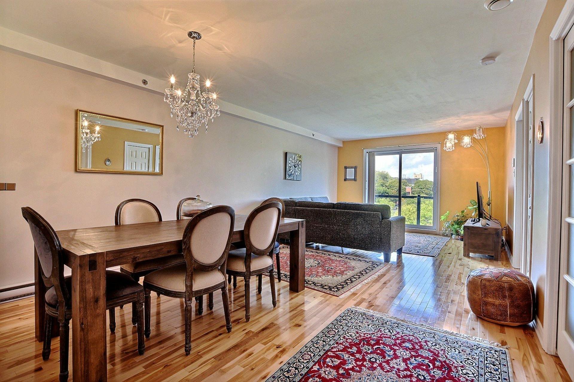 image 3 - Apartment For sale Montréal Côte-des-Neiges/Notre-Dame-de-Grâce  - 4 rooms