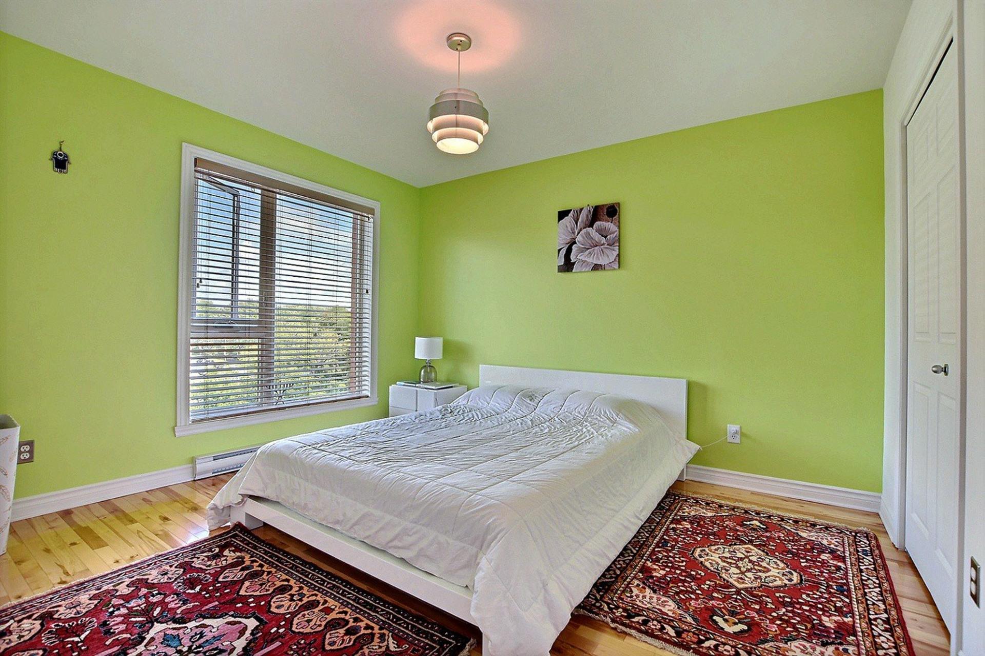 image 10 - Apartment For sale Montréal Côte-des-Neiges/Notre-Dame-de-Grâce  - 4 rooms