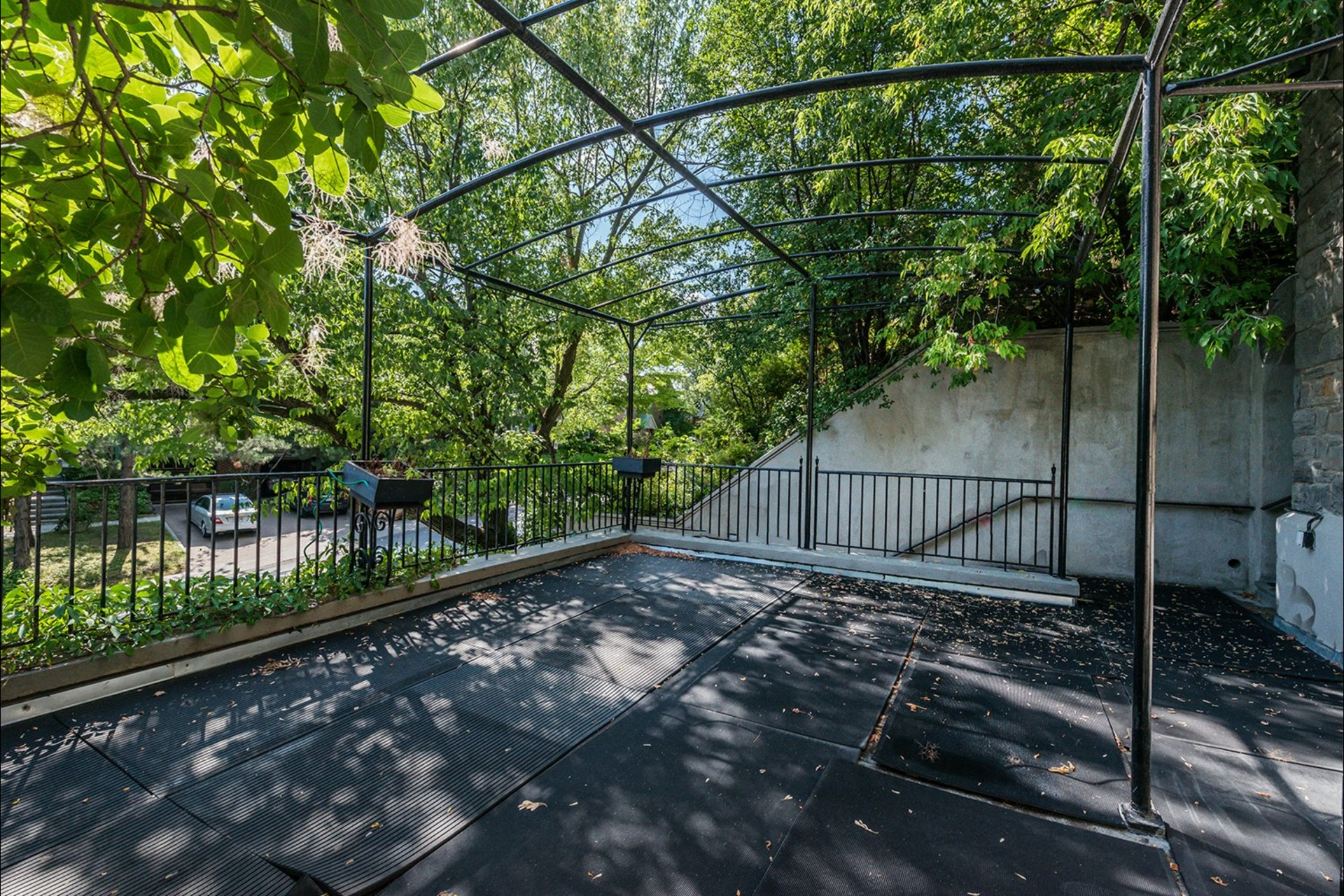 image 8 - House For sale Westmount - 16 rooms