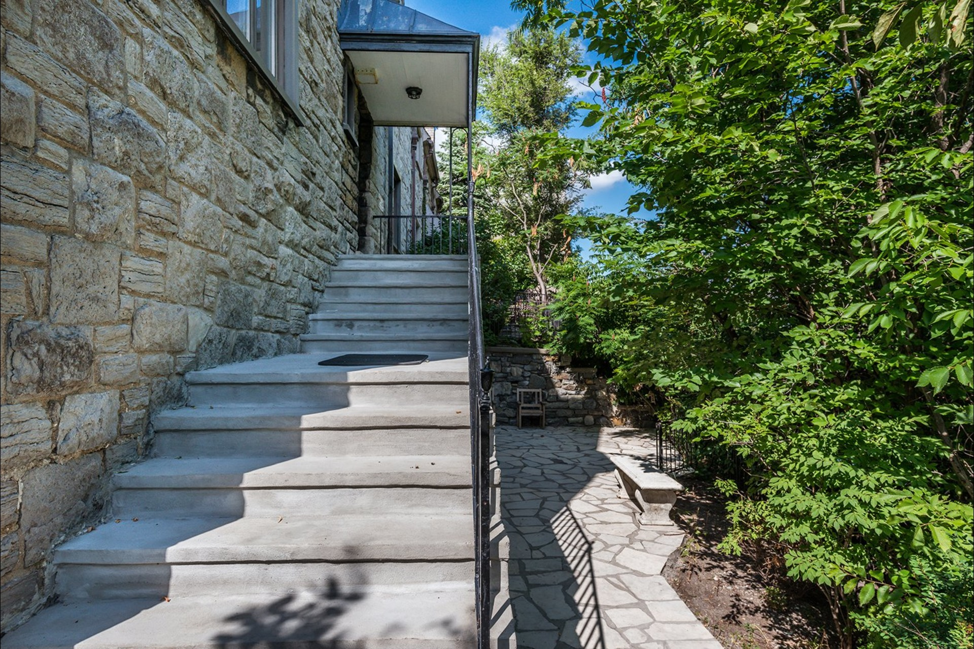 image 10 - House For sale Westmount - 16 rooms