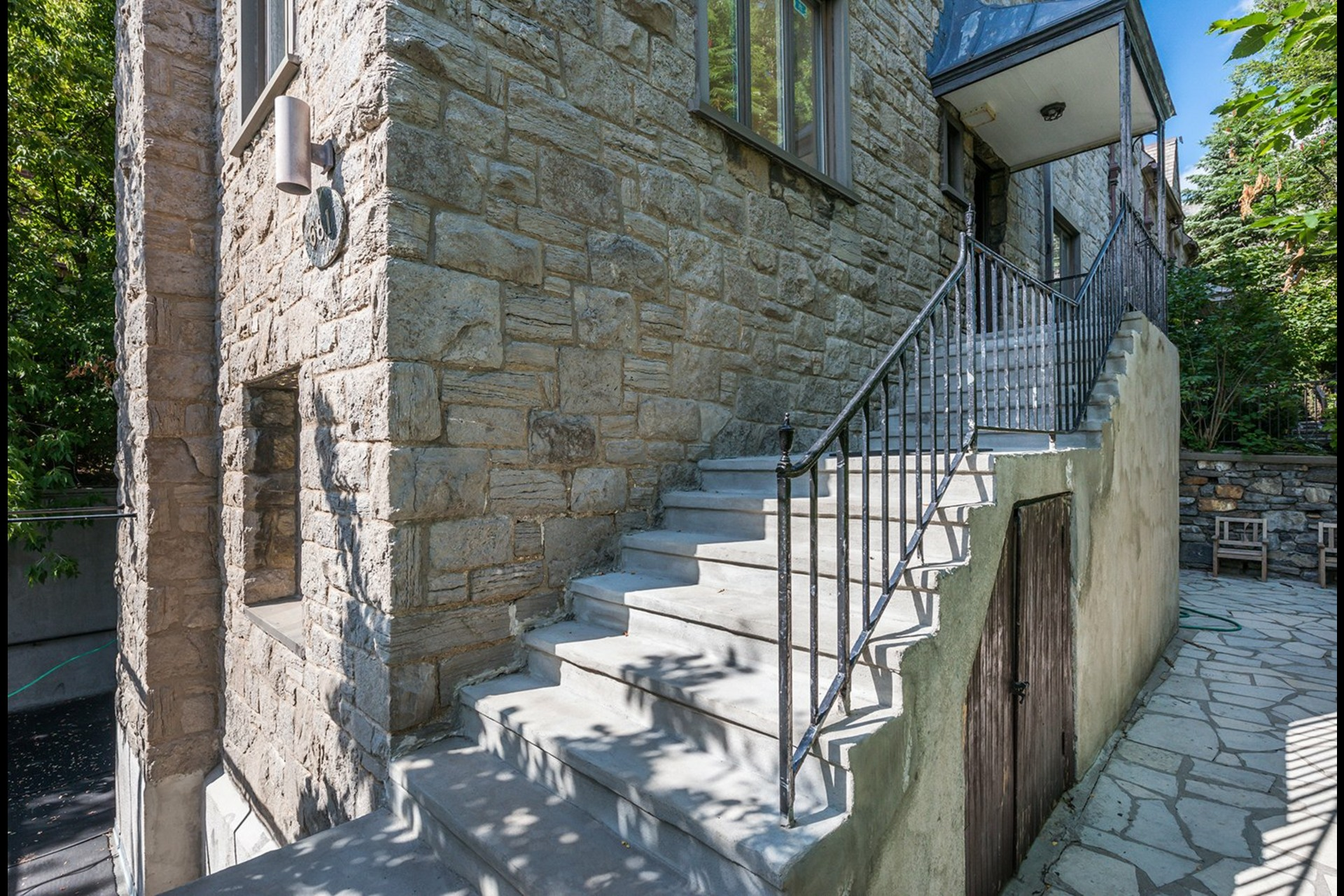 image 13 - House For sale Westmount - 16 rooms