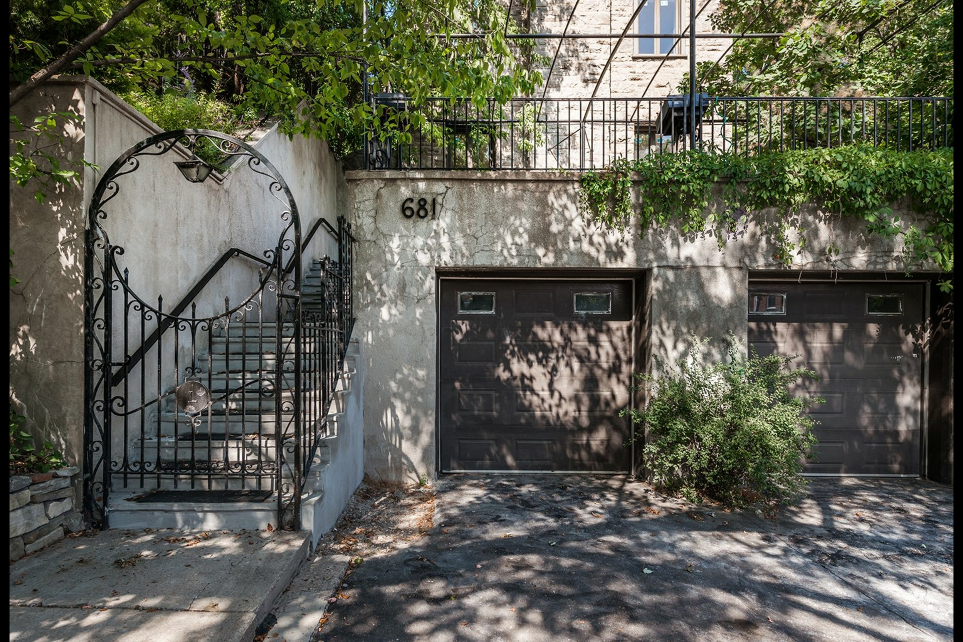 image 7 - House For sale Westmount - 16 rooms
