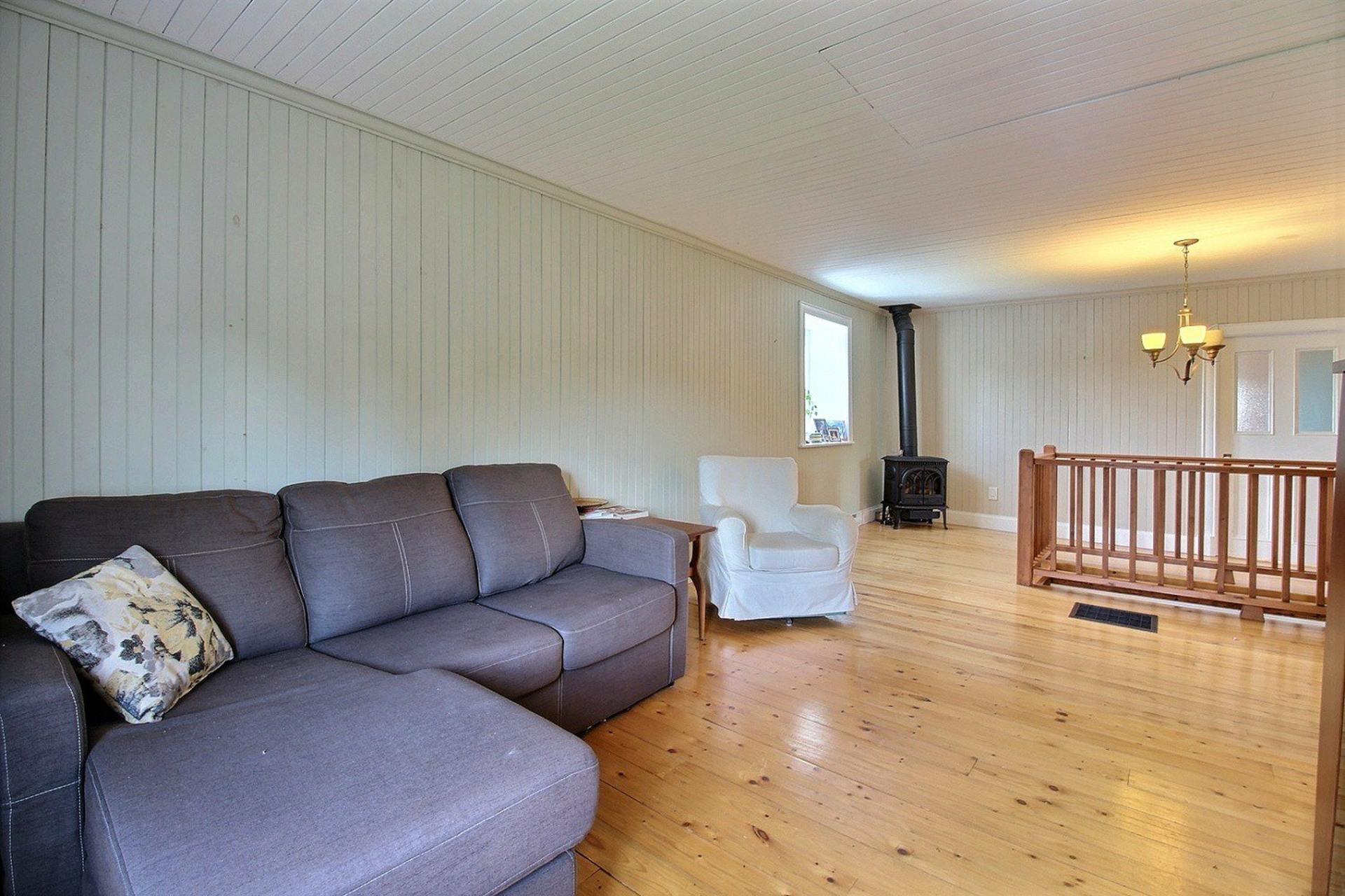 image 12 - Duplex À vendre Saint-Ambroise-de-Kildare - 3 pièces