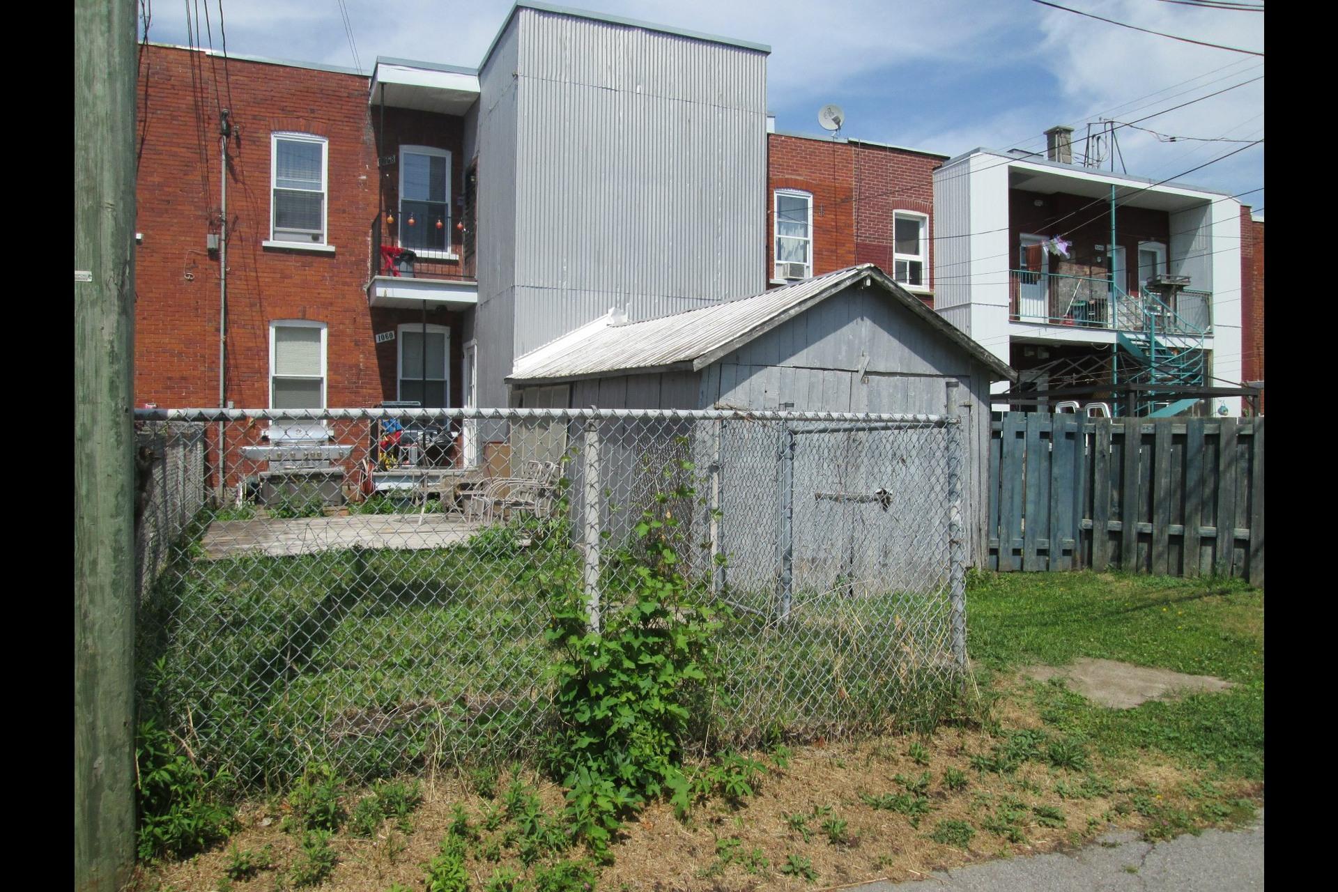 image 3 - Quadruplex À vendre Montréal Verdun/Île-des-Soeurs  - 5 pièces