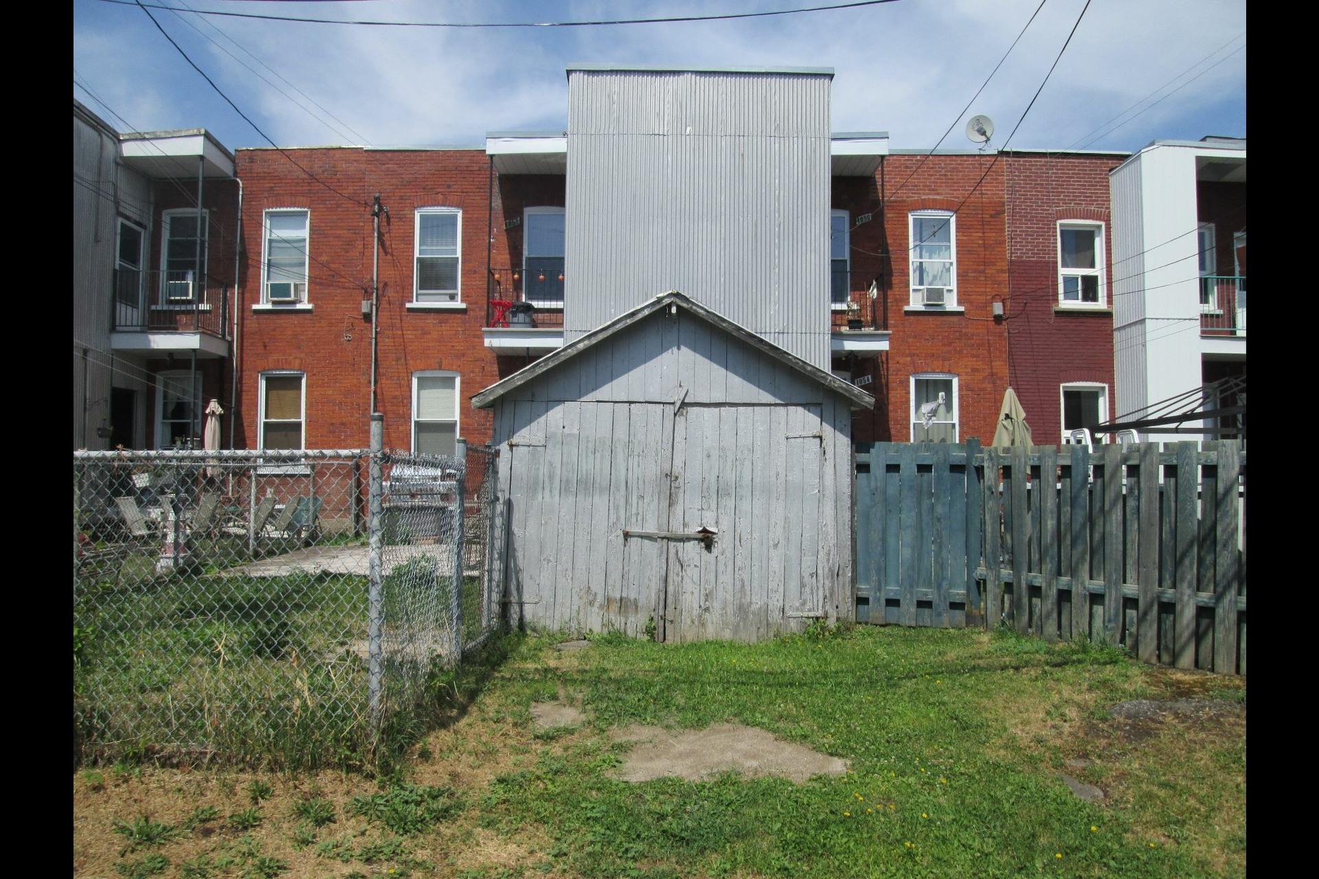image 4 - Quadruplex À vendre Montréal Verdun/Île-des-Soeurs  - 5 pièces