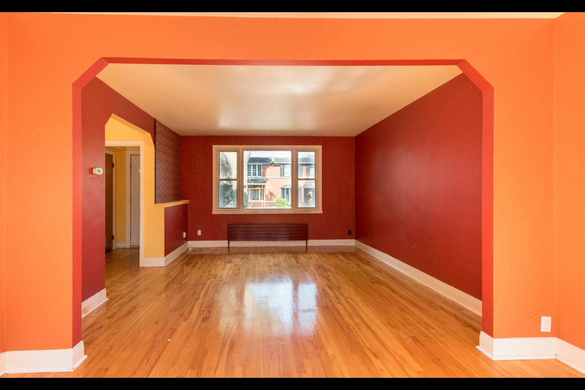 image 4 - Maison À vendre Montréal Côte-des-Neiges/Notre-Dame-de-Grâce  - 6 pièces