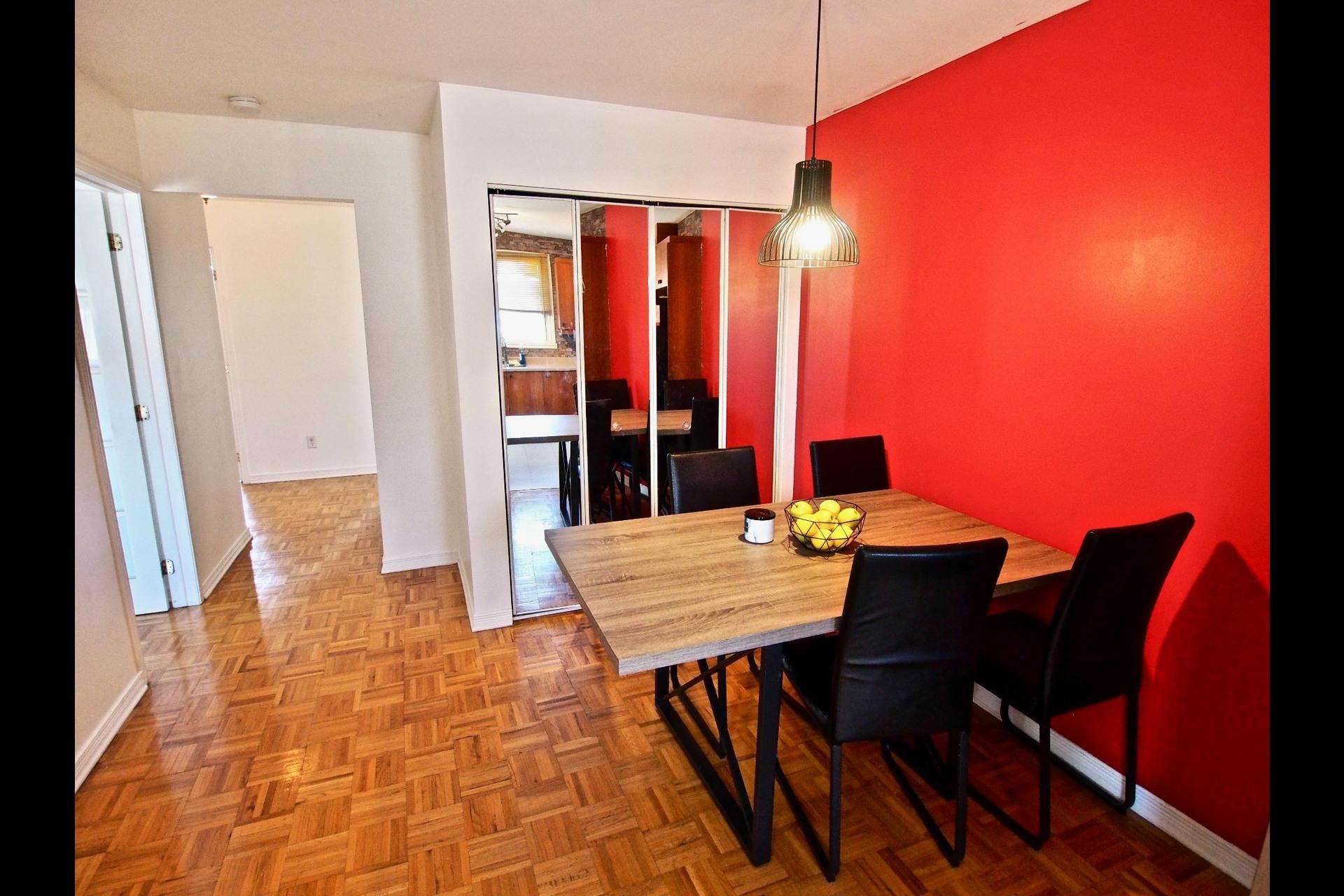 image 2 - Quadruplex For sale Montréal Lachine  - 5 rooms