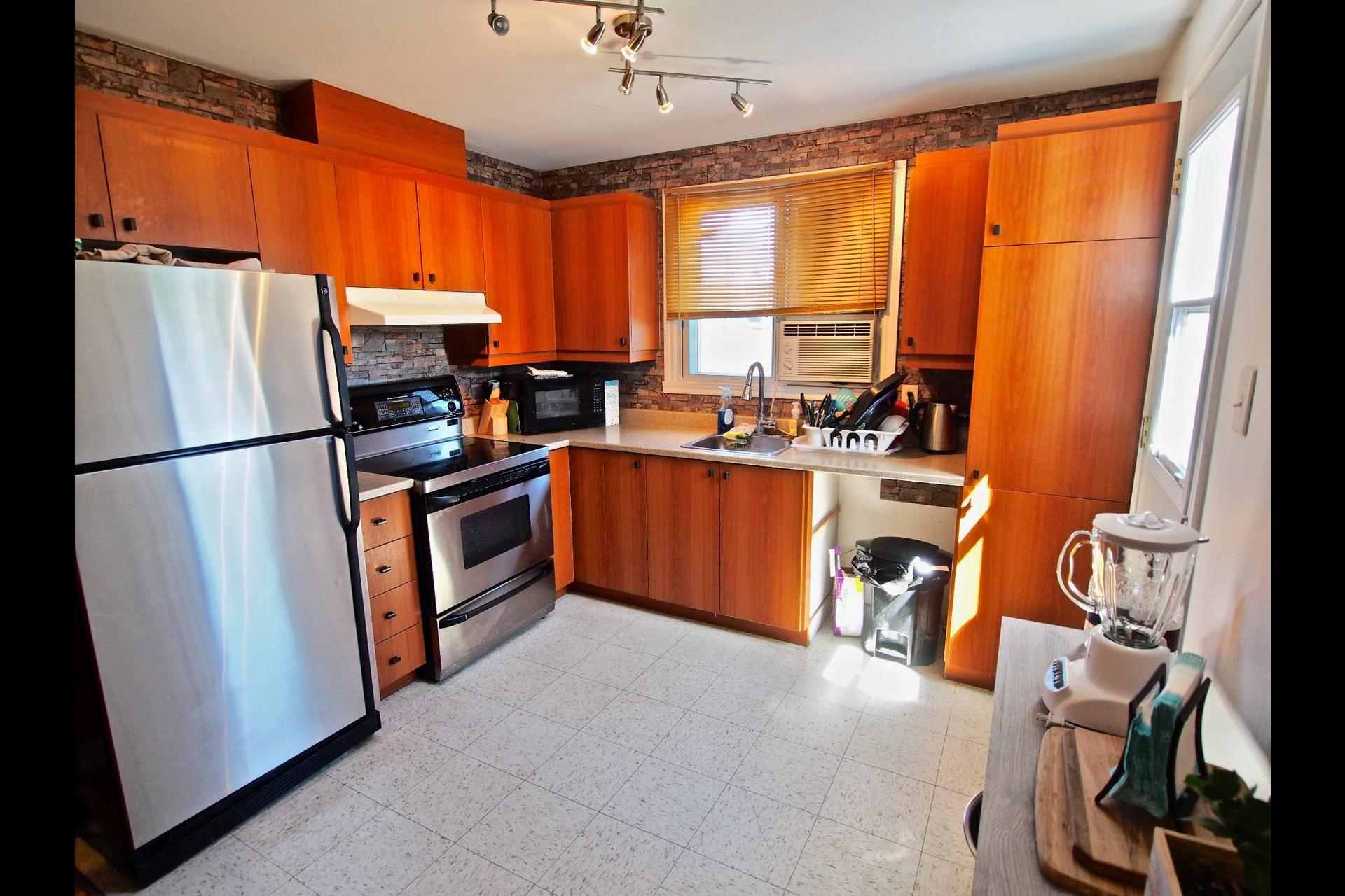 image 4 - Quadruplex For sale Montréal Lachine  - 5 rooms