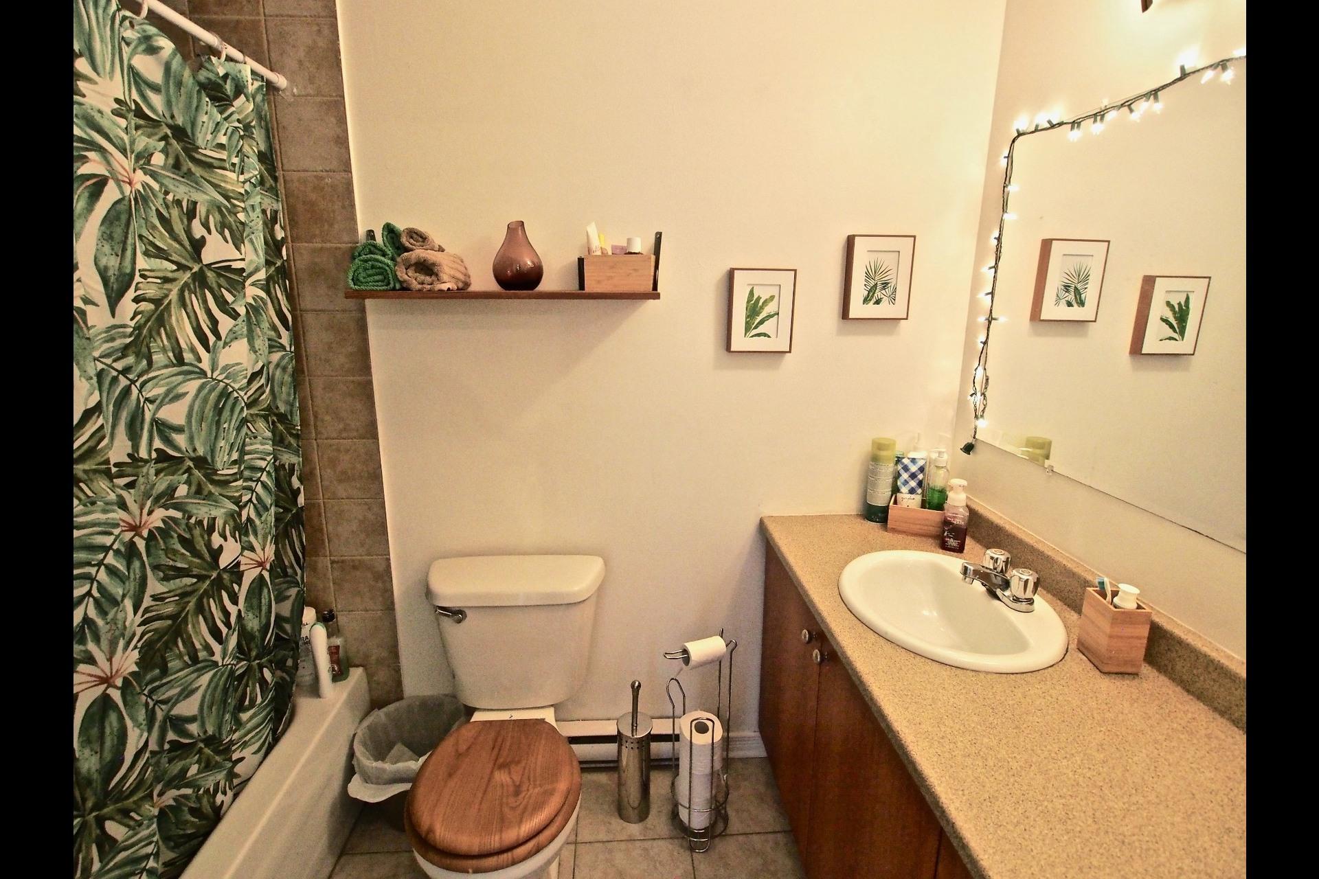 image 8 - Quadruplex For sale Montréal Lachine  - 5 rooms