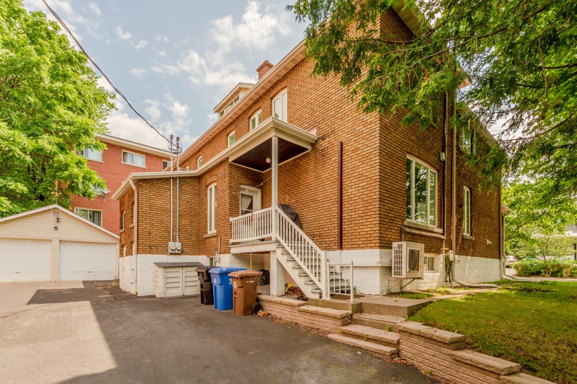 image 20 - Duplex For sale Sainte-Anne-de-Bellevue - 6 rooms