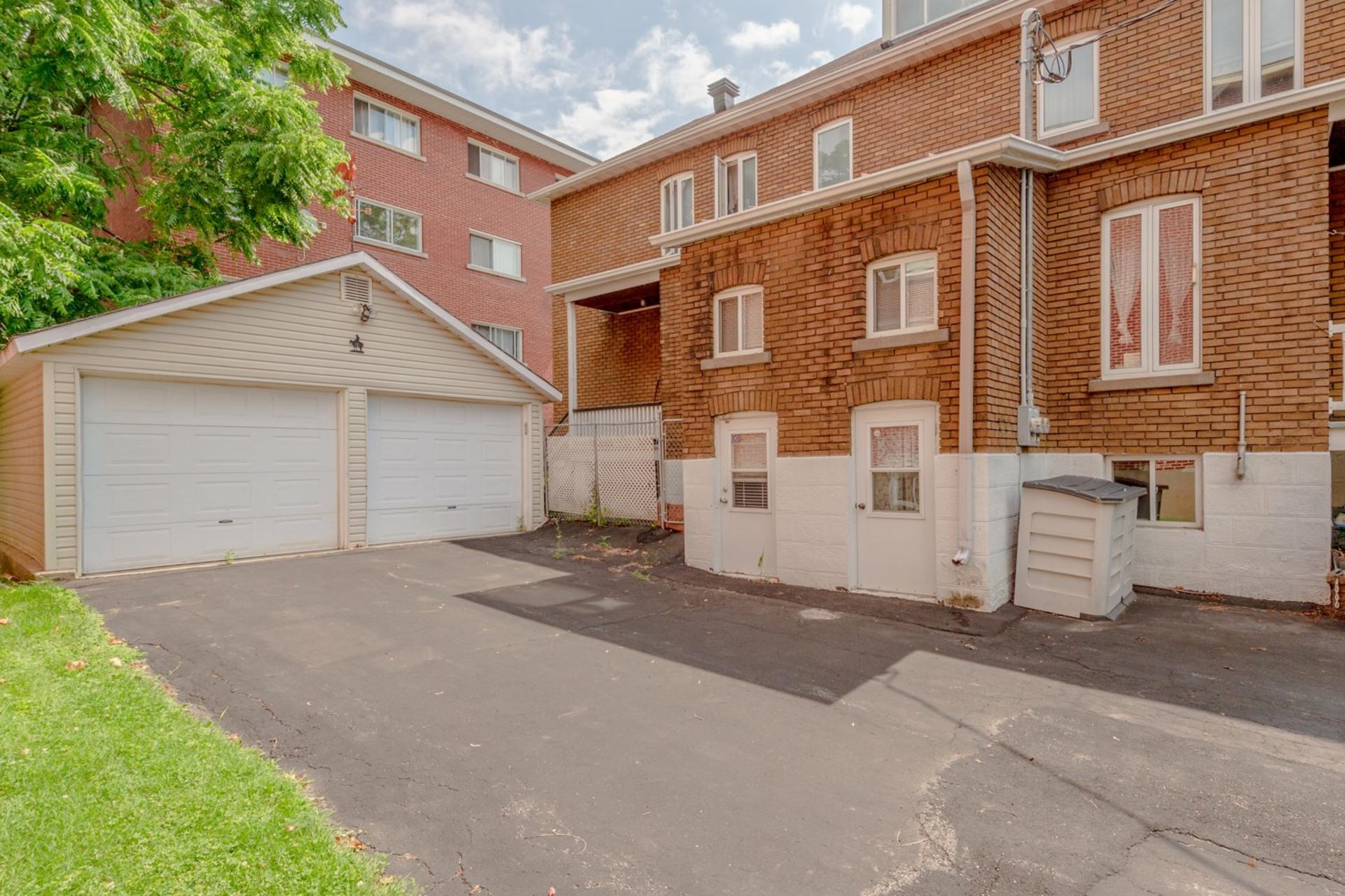 image 21 - Duplex For sale Sainte-Anne-de-Bellevue - 6 rooms