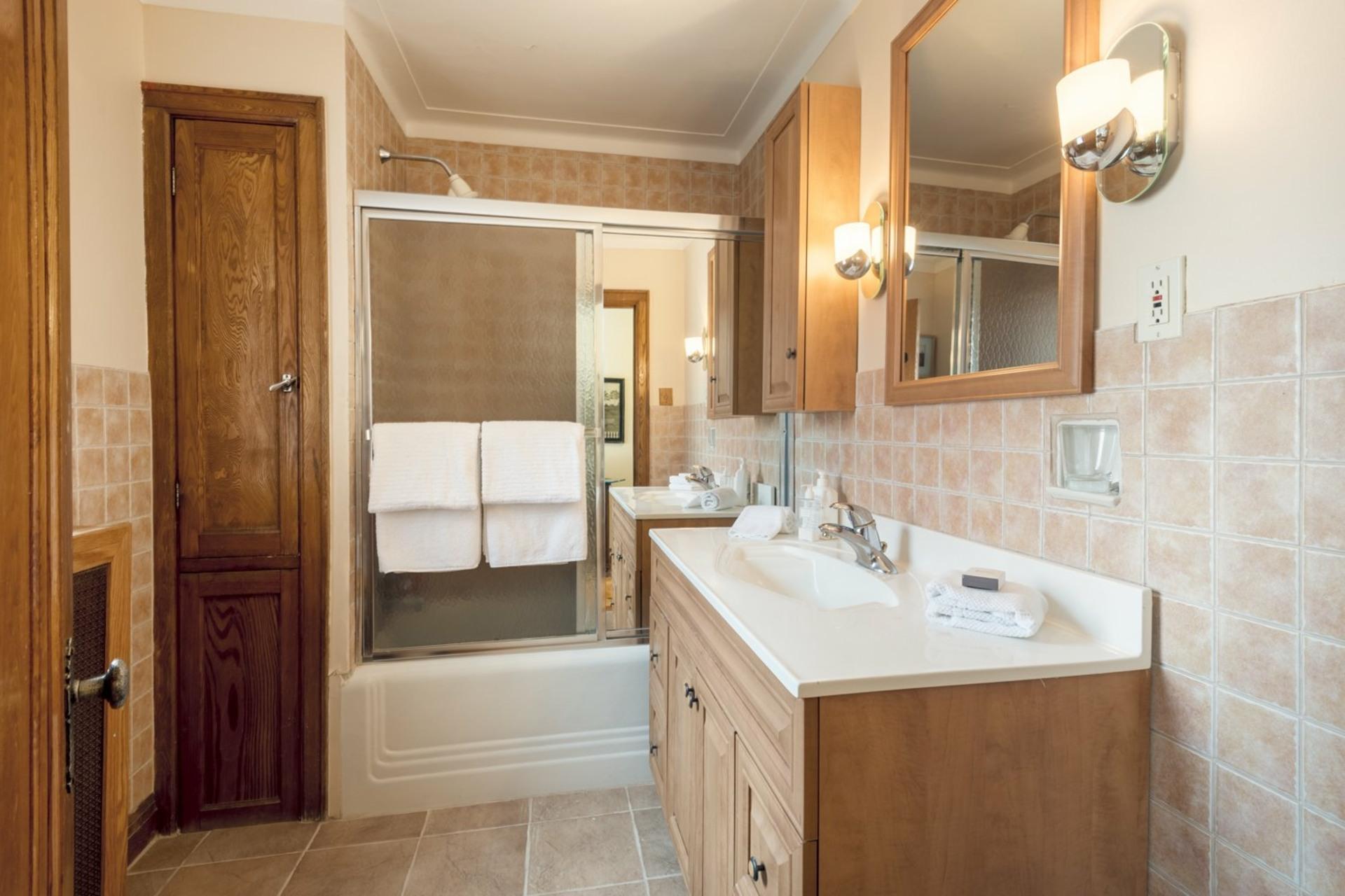 image 17 - Duplex For sale Sainte-Anne-de-Bellevue - 6 rooms