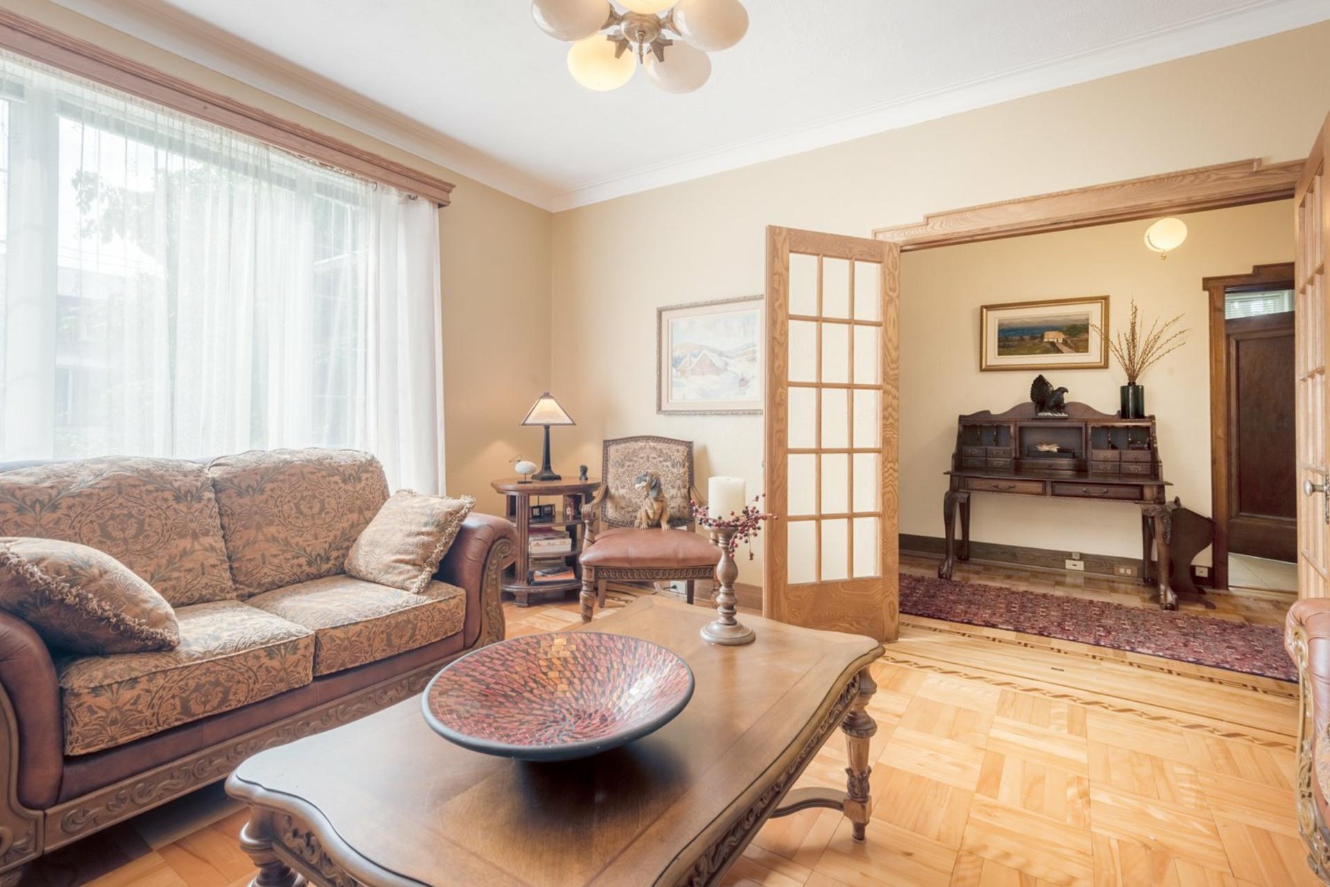 image 3 - Duplex For sale Sainte-Anne-de-Bellevue - 6 rooms