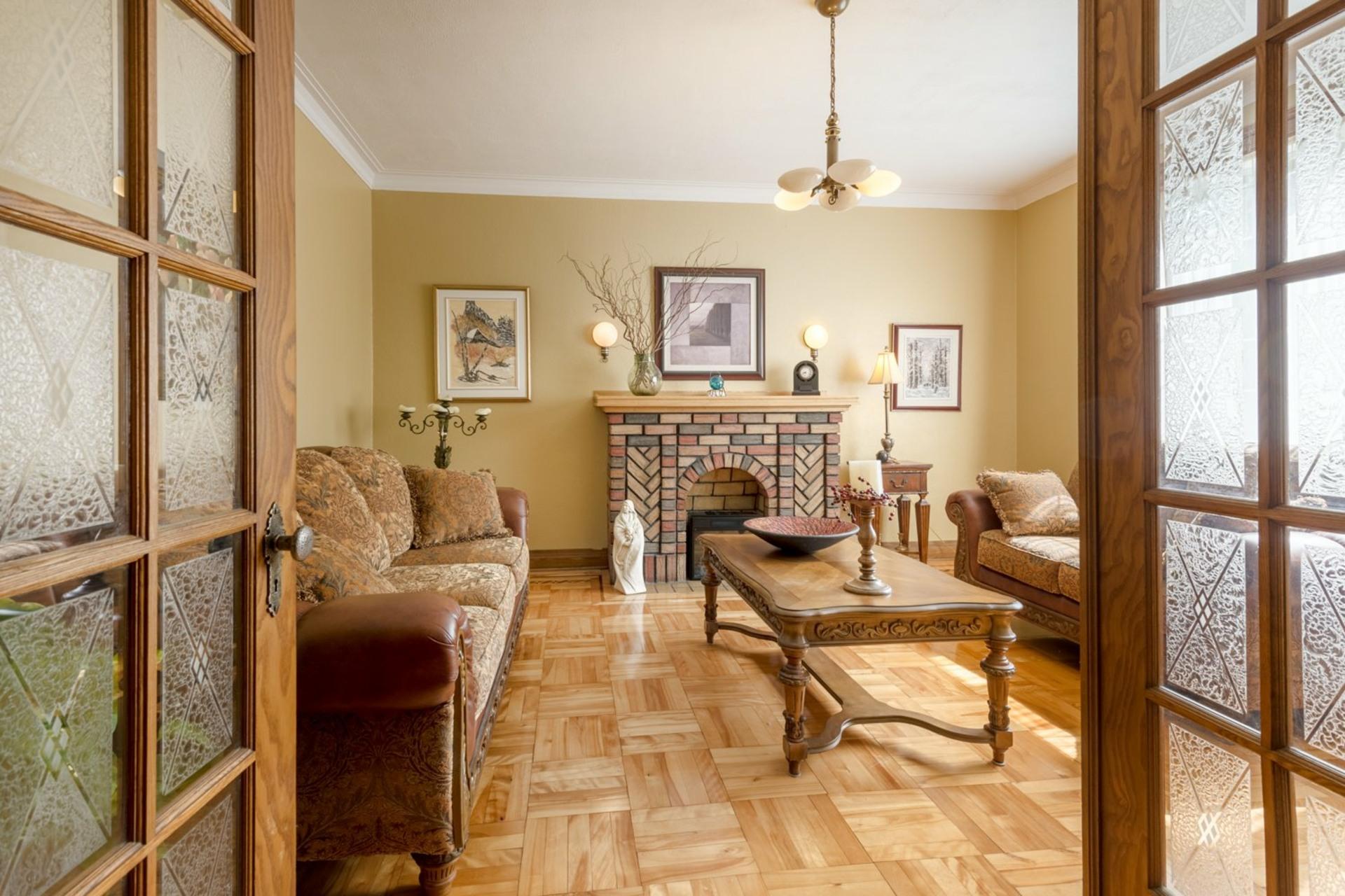 image 1 - Duplex For sale Sainte-Anne-de-Bellevue - 6 rooms