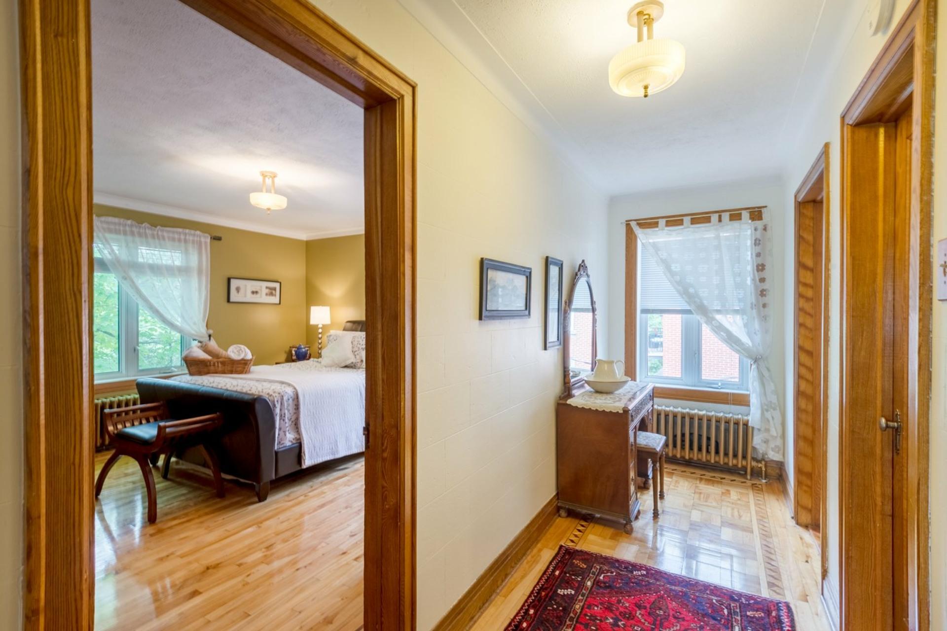 image 11 - Duplex For sale Sainte-Anne-de-Bellevue - 6 rooms