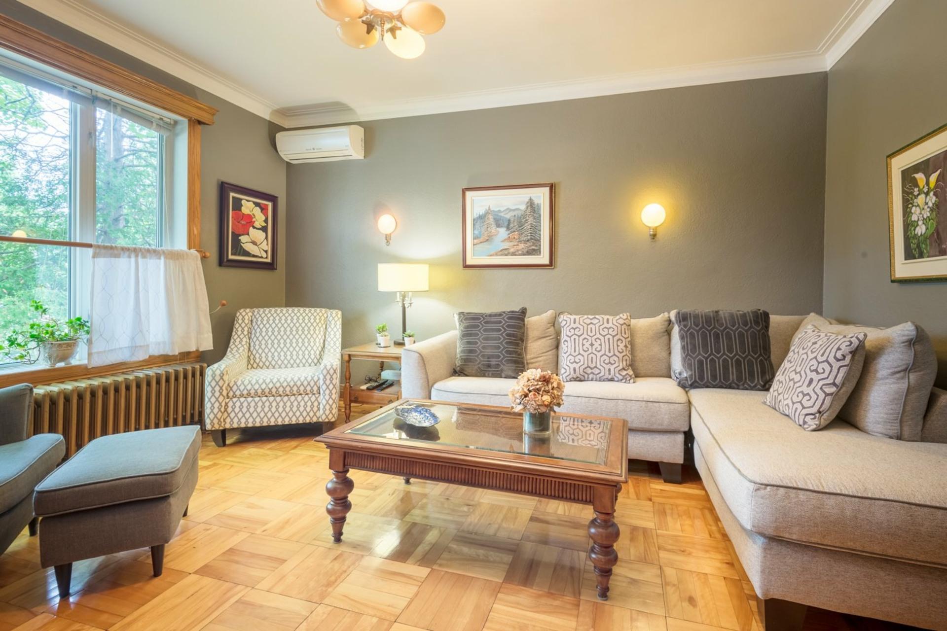 image 7 - Duplex For sale Sainte-Anne-de-Bellevue - 6 rooms