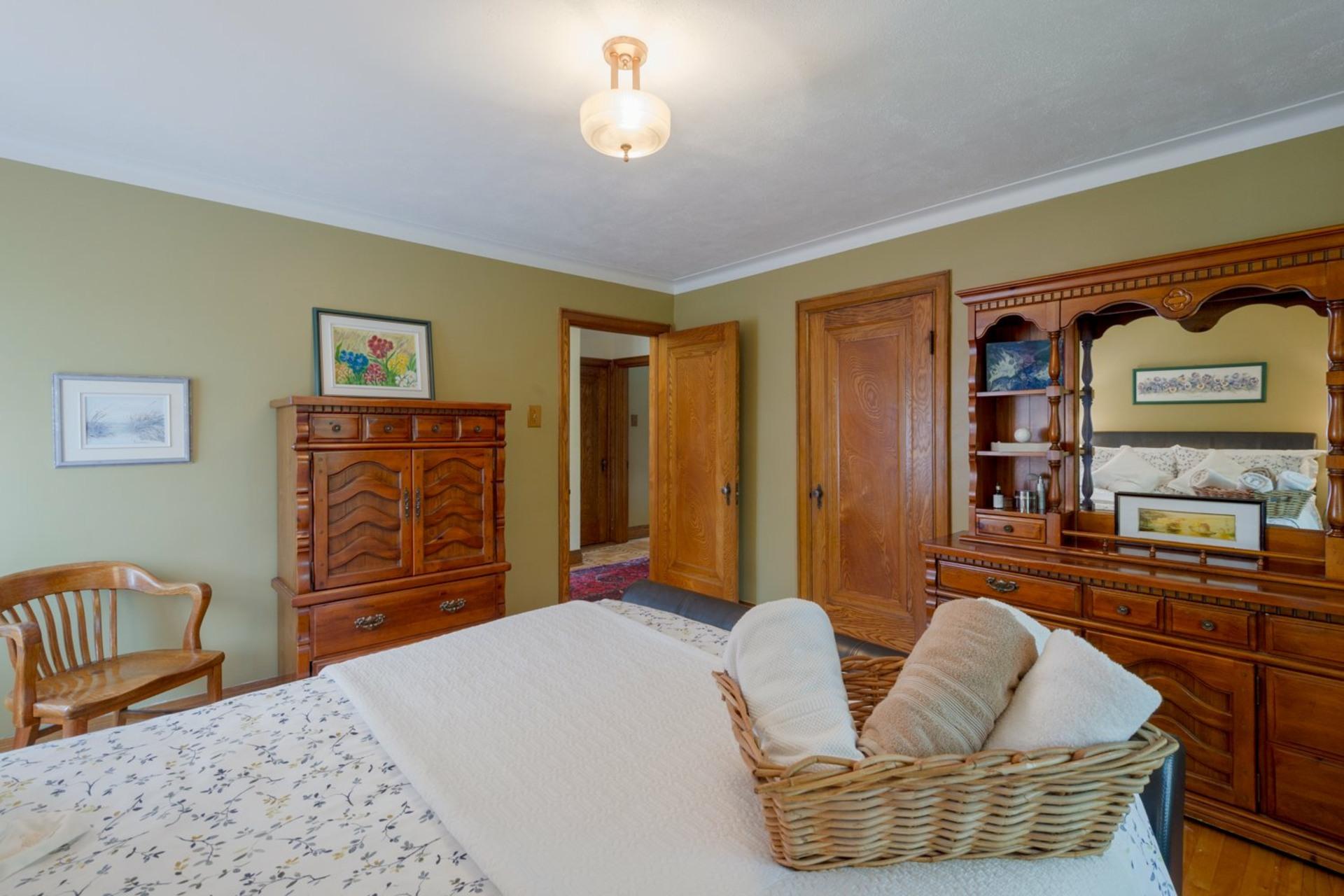 image 15 - Duplex For sale Sainte-Anne-de-Bellevue - 6 rooms