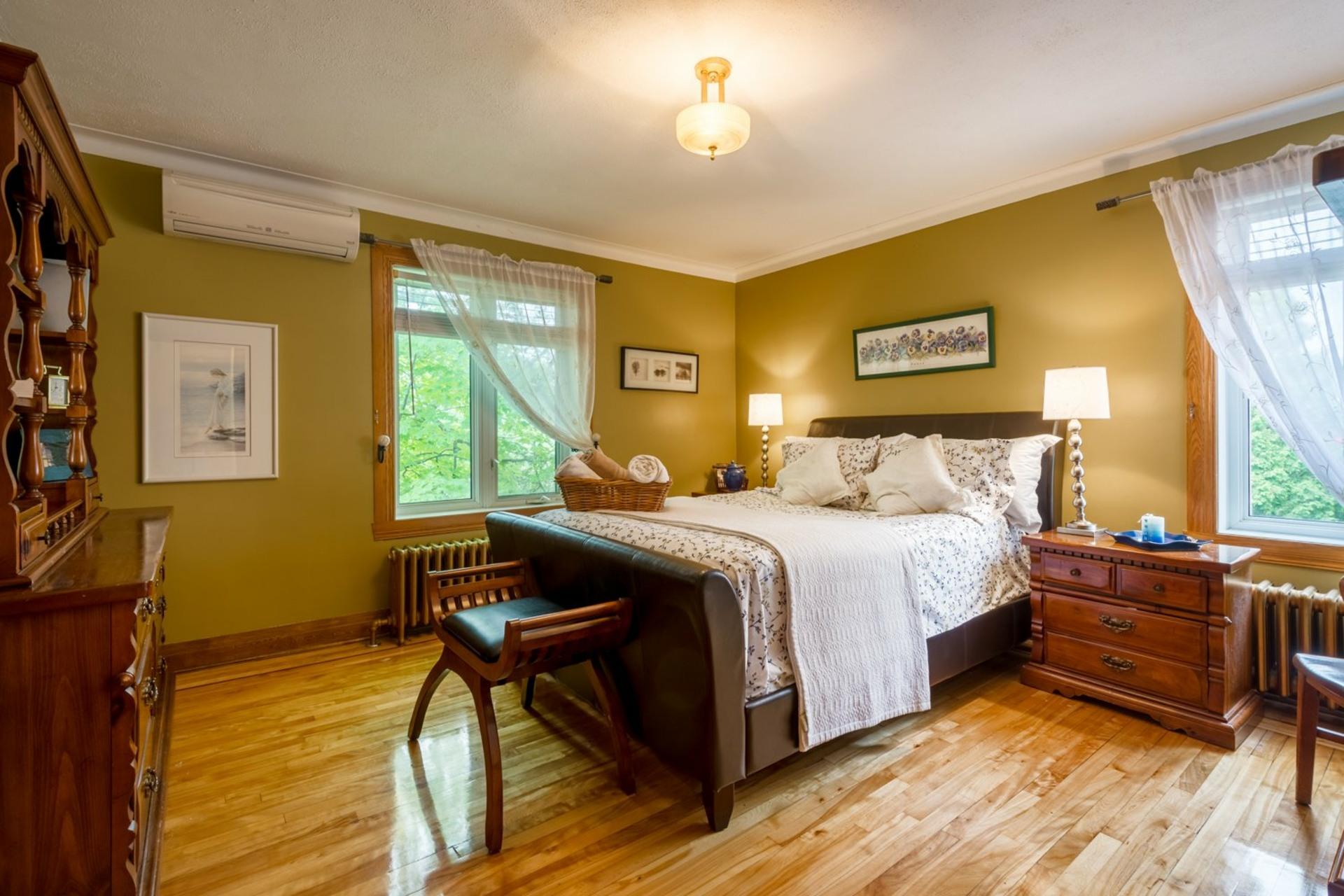 image 14 - Duplex For sale Sainte-Anne-de-Bellevue - 6 rooms