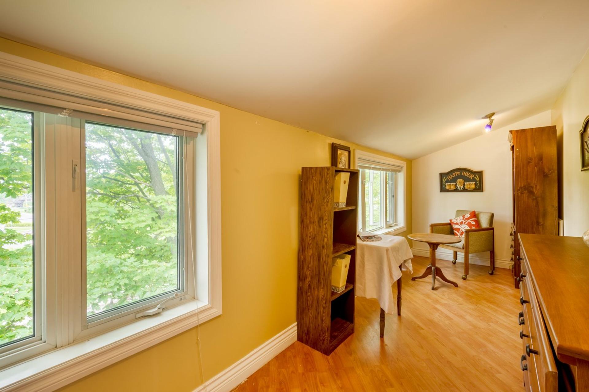 image 13 - Duplex For sale Sainte-Anne-de-Bellevue - 6 rooms