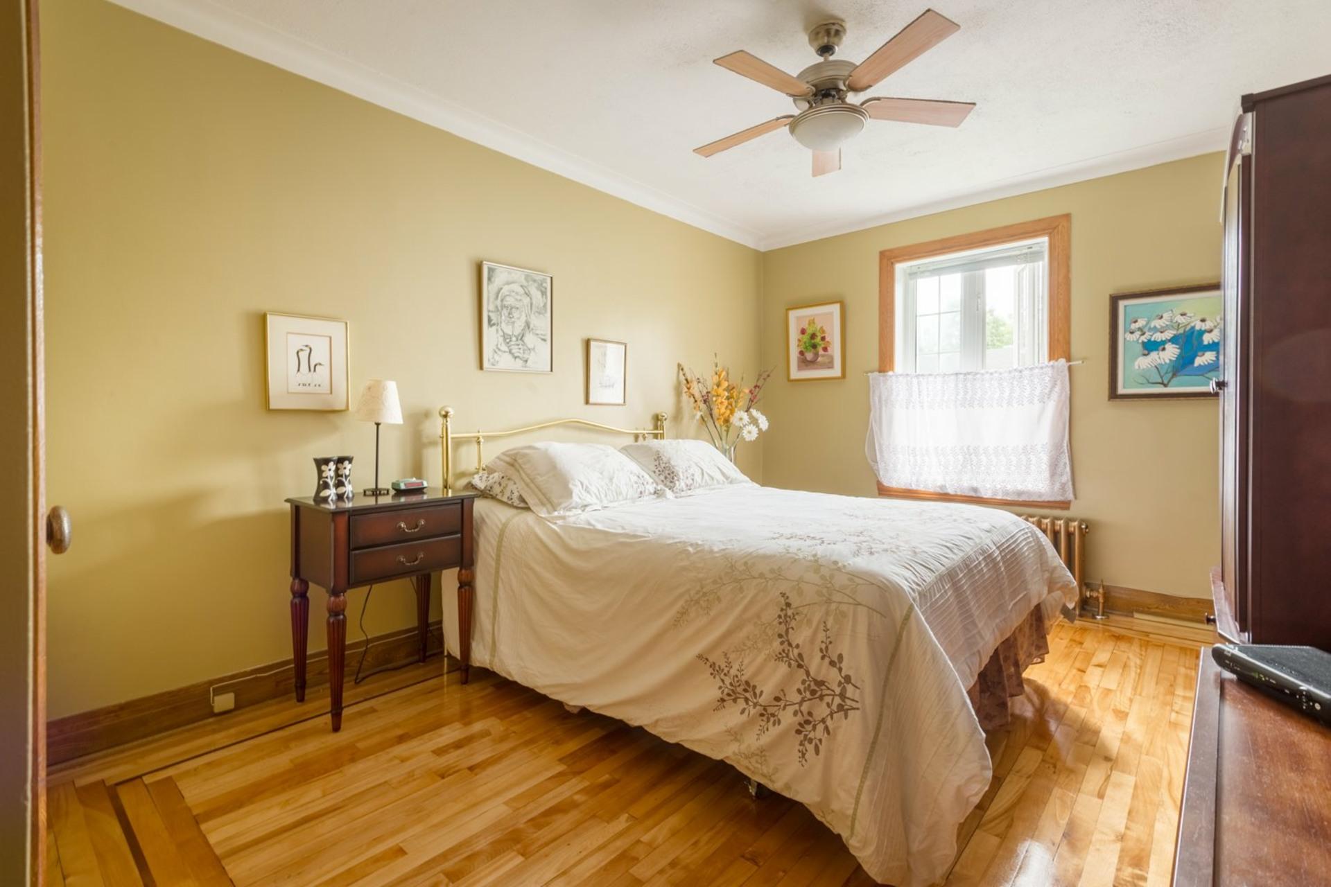 image 10 - Duplex For sale Sainte-Anne-de-Bellevue - 6 rooms