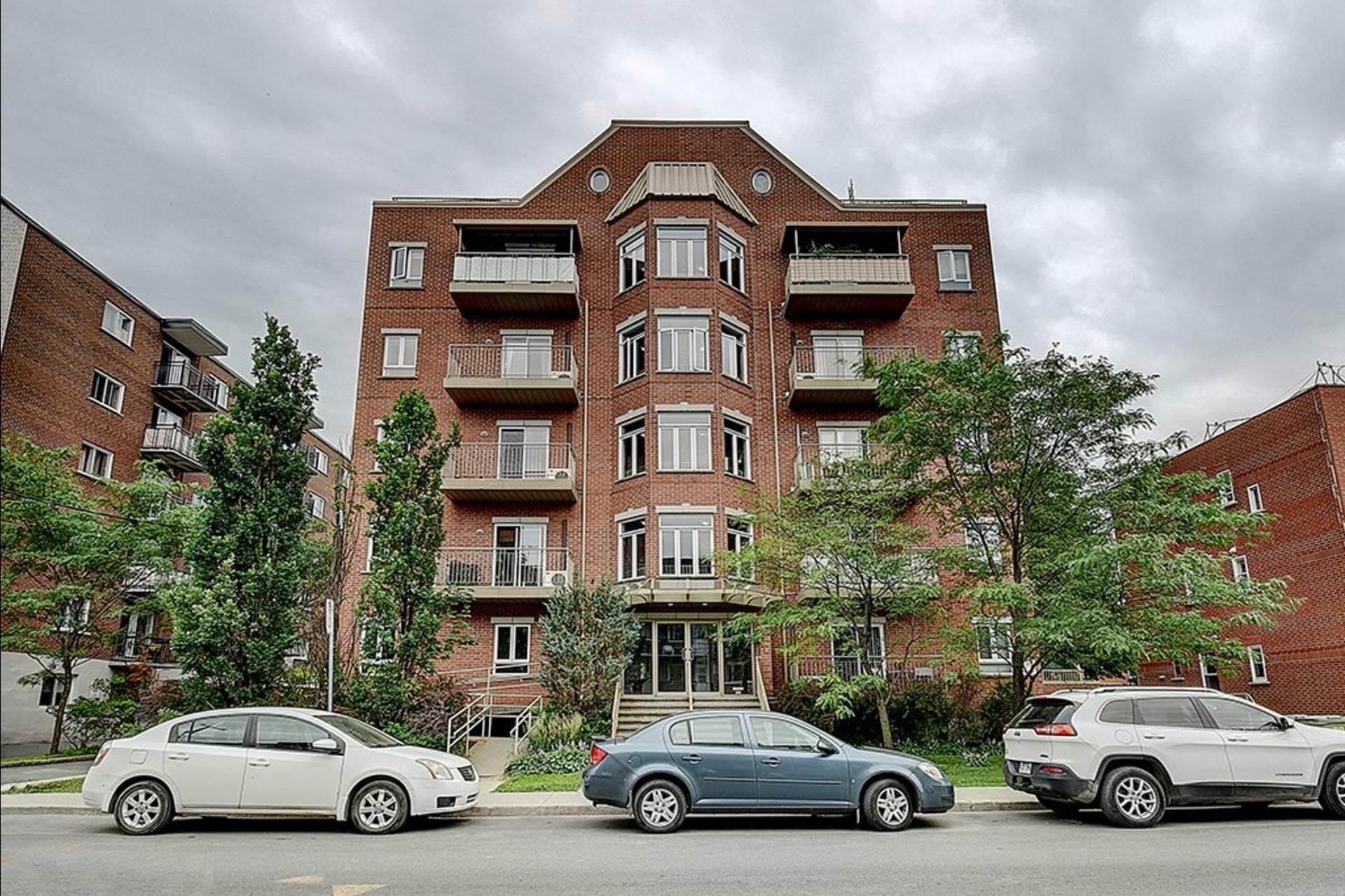 image 0 - Apartment For sale Montréal Verdun/Île-des-Soeurs  - 5 rooms