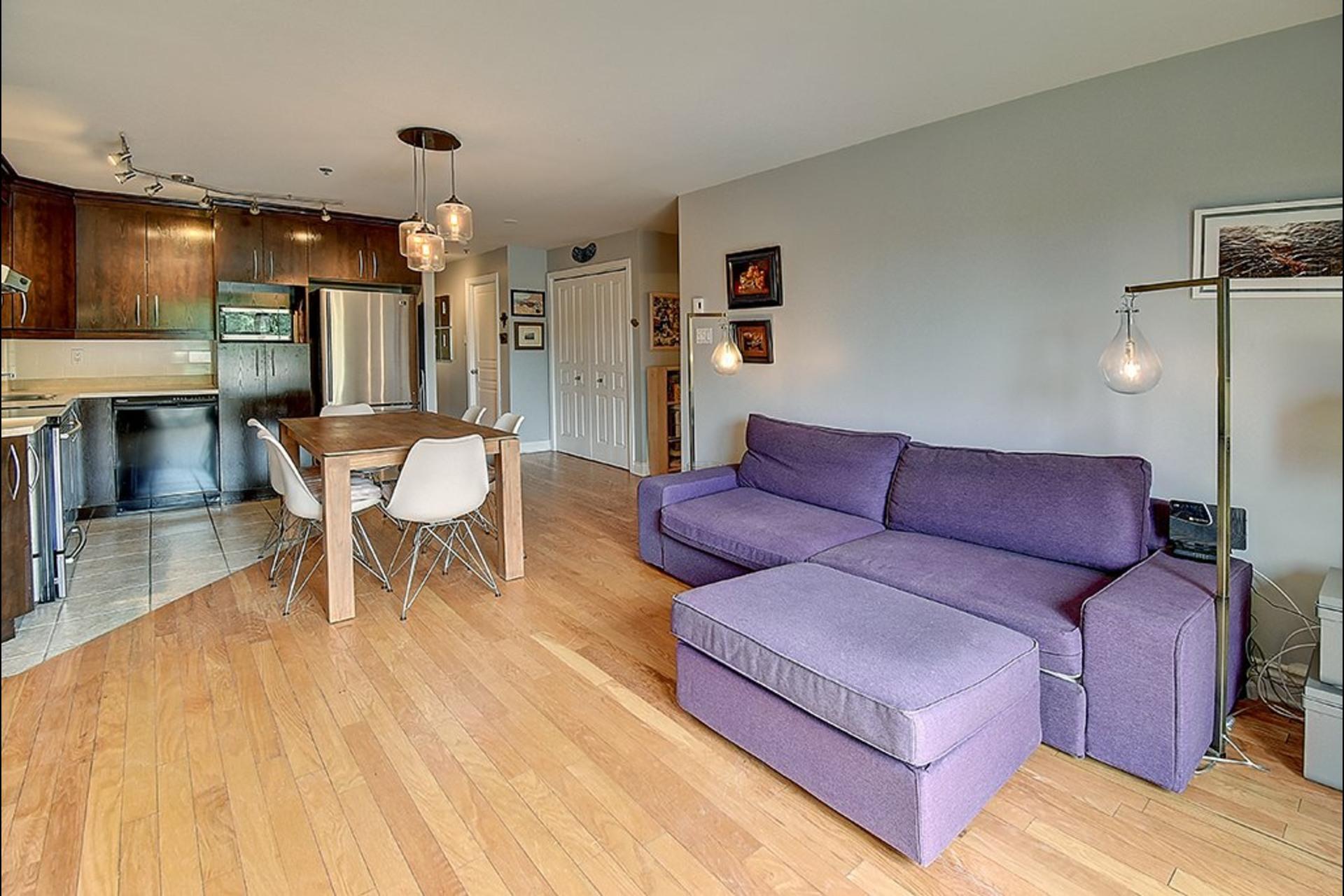 image 7 - Apartment For sale Montréal Verdun/Île-des-Soeurs  - 5 rooms