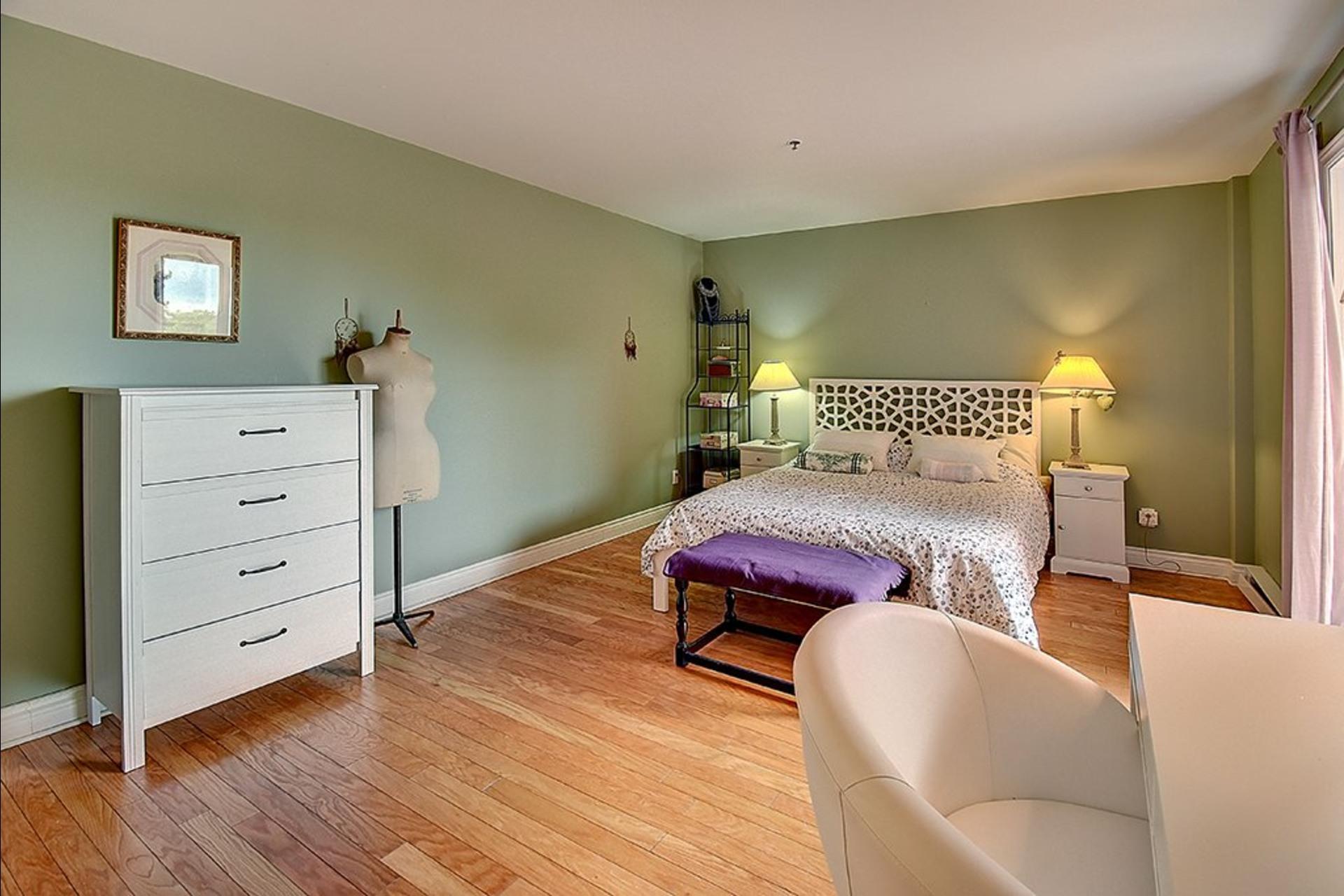 image 11 - Apartment For sale Montréal Verdun/Île-des-Soeurs  - 5 rooms