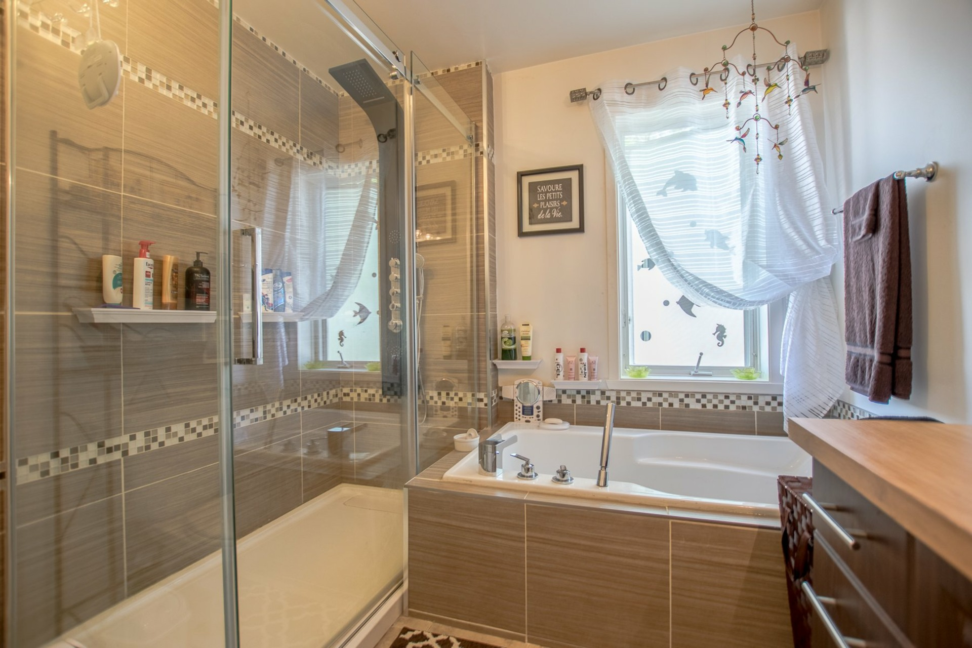 image 10 - House For sale Sainte-Catherine - 8 rooms
