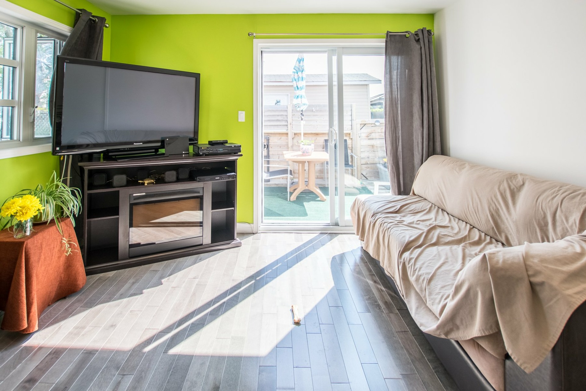 image 23 - House For sale Sainte-Catherine - 8 rooms