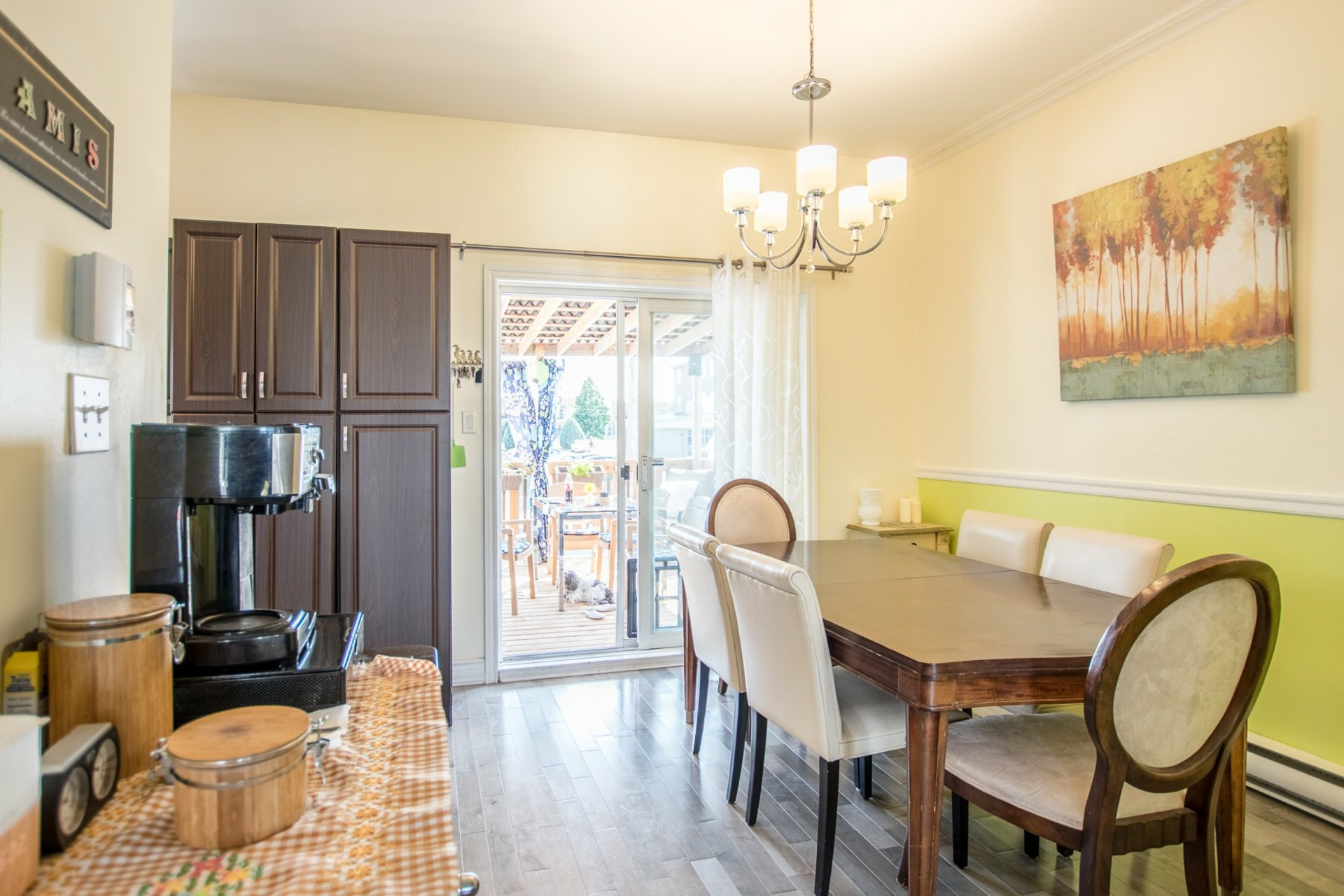 image 9 - House For sale Sainte-Catherine - 8 rooms