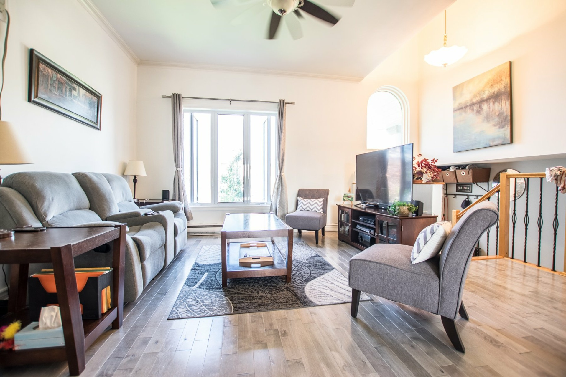 image 5 - House For sale Sainte-Catherine - 8 rooms