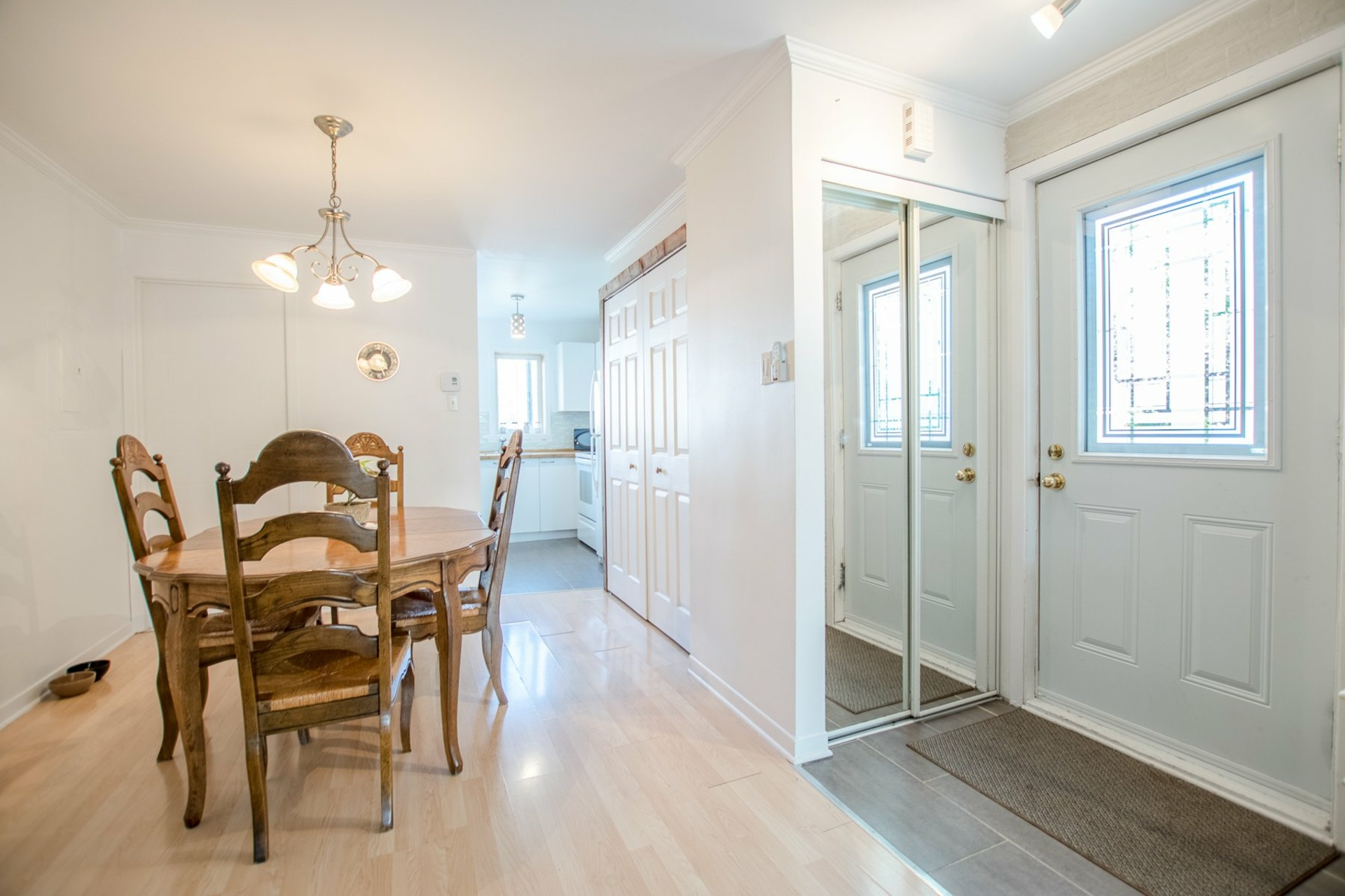 image 27 - House For sale Sainte-Catherine - 8 rooms