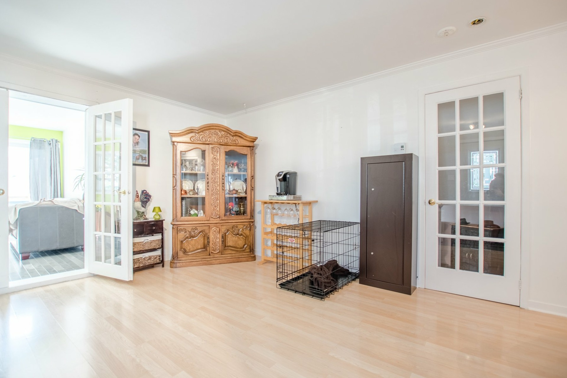 image 25 - House For sale Sainte-Catherine - 8 rooms