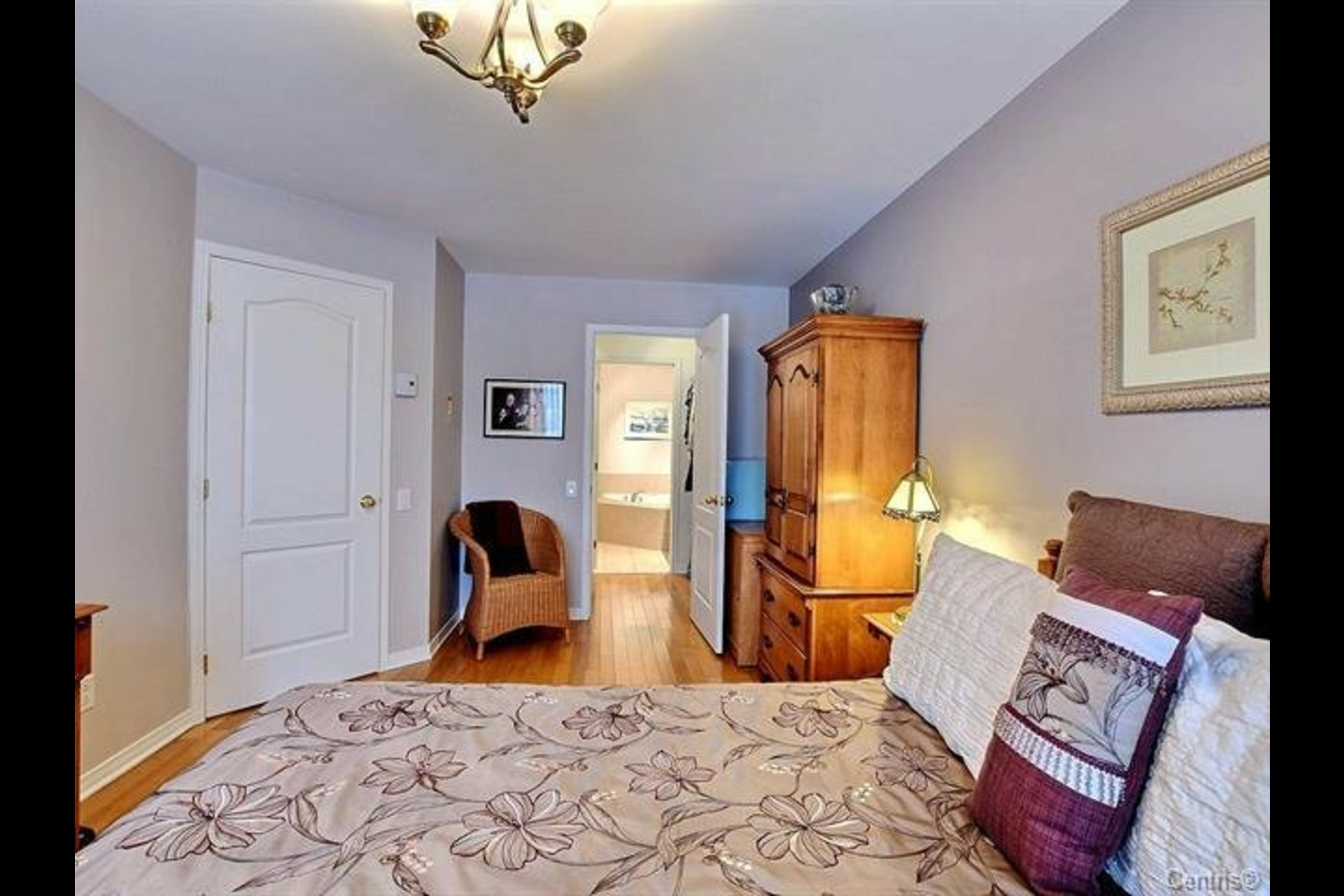 image 8 - Appartement À vendre Montréal LaSalle  - 6 pièces