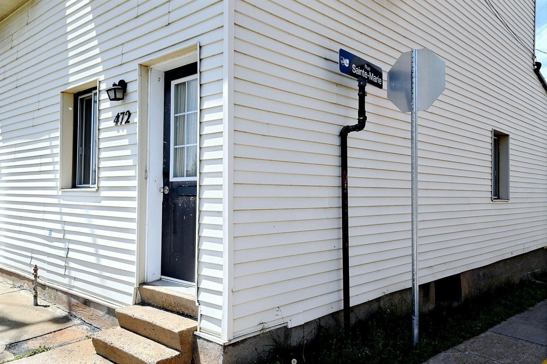 image 17 - Quadruplex À vendre Montréal Lachine  - 4 pièces