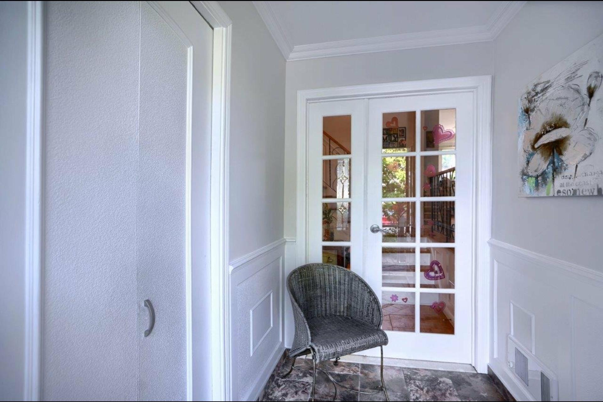 image 29 - Maison À vendre Brossard - 9 pièces