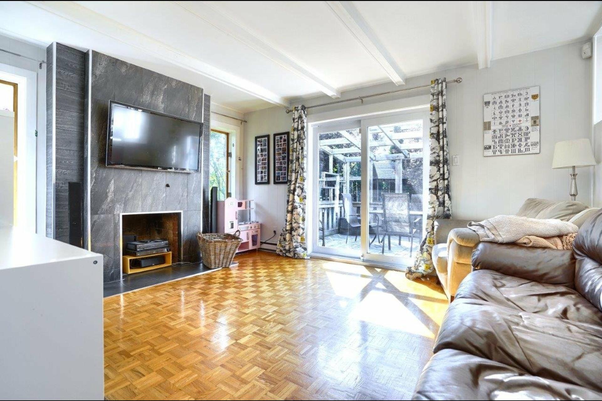 image 8 - Maison À vendre Brossard - 9 pièces