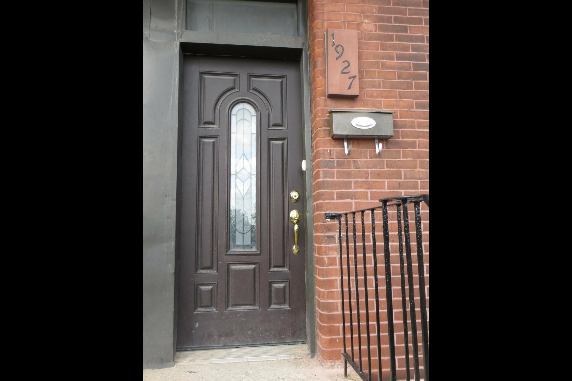 image 0 - Apartment For sale Montréal Côte-des-Neiges/Notre-Dame-de-Grâce  - 7 rooms