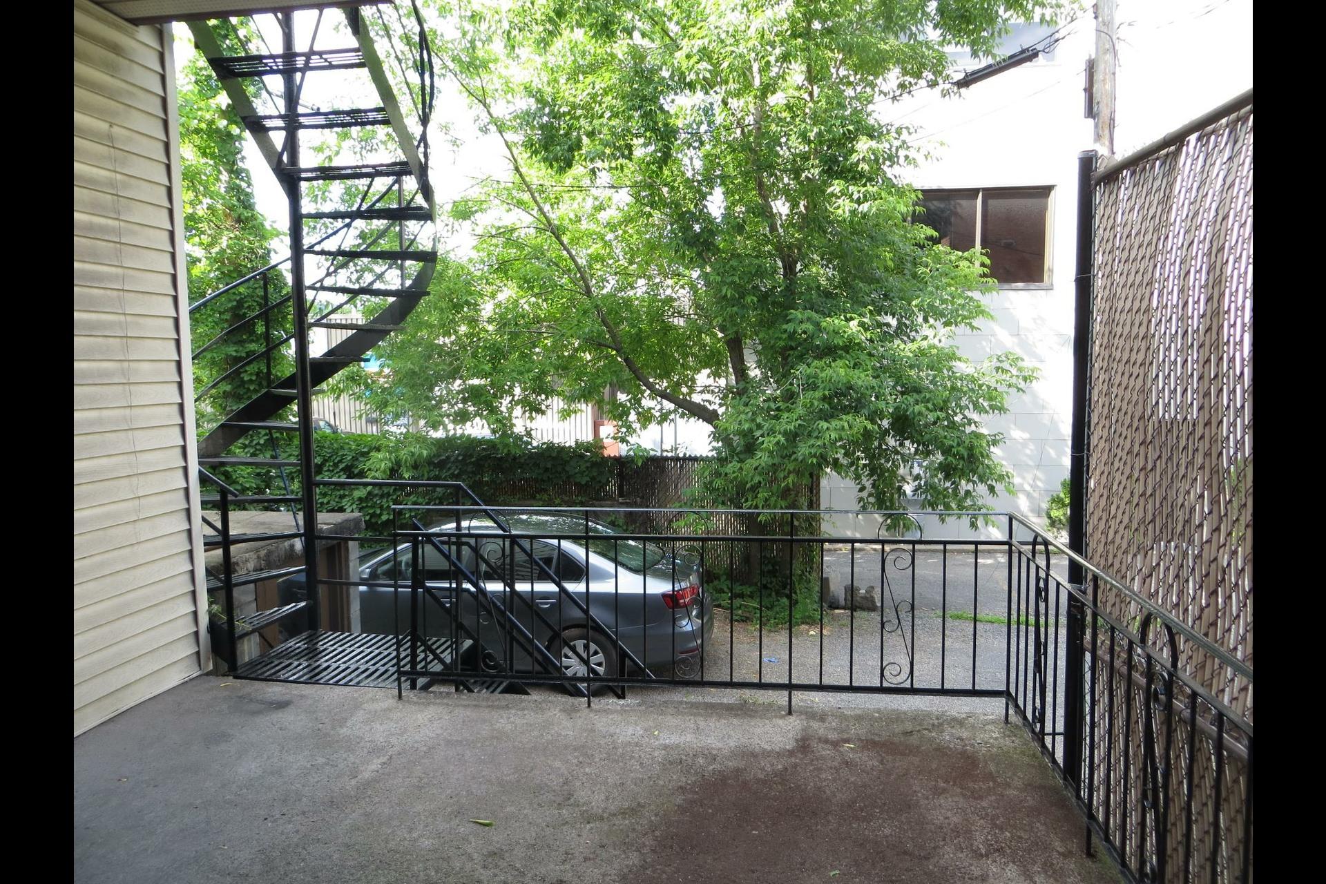 image 40 - Apartment For sale Montréal Côte-des-Neiges/Notre-Dame-de-Grâce  - 7 rooms