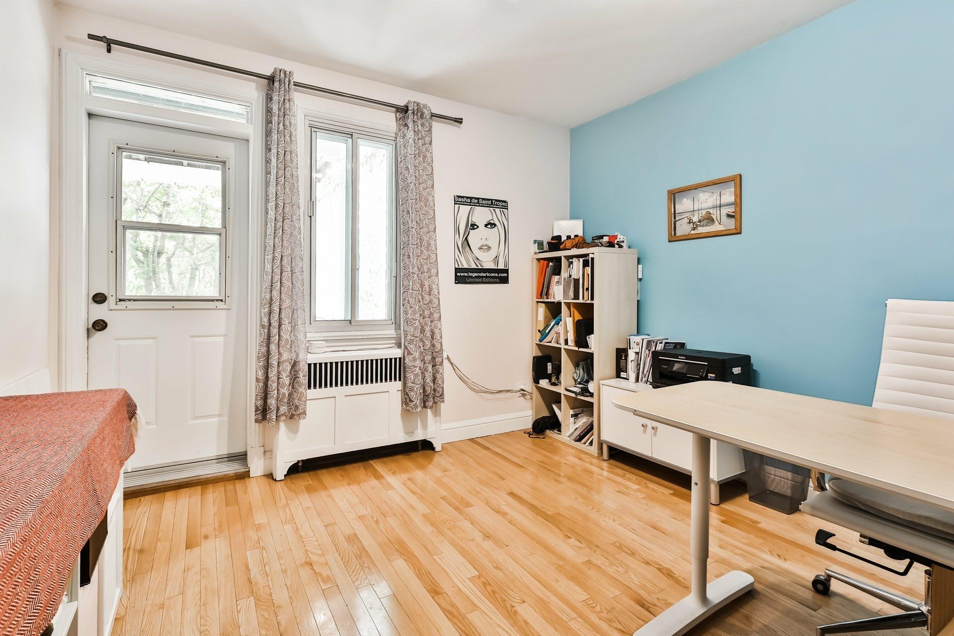 image 13 - Appartement À vendre Montréal Côte-des-Neiges/Notre-Dame-de-Grâce  - 7 pièces